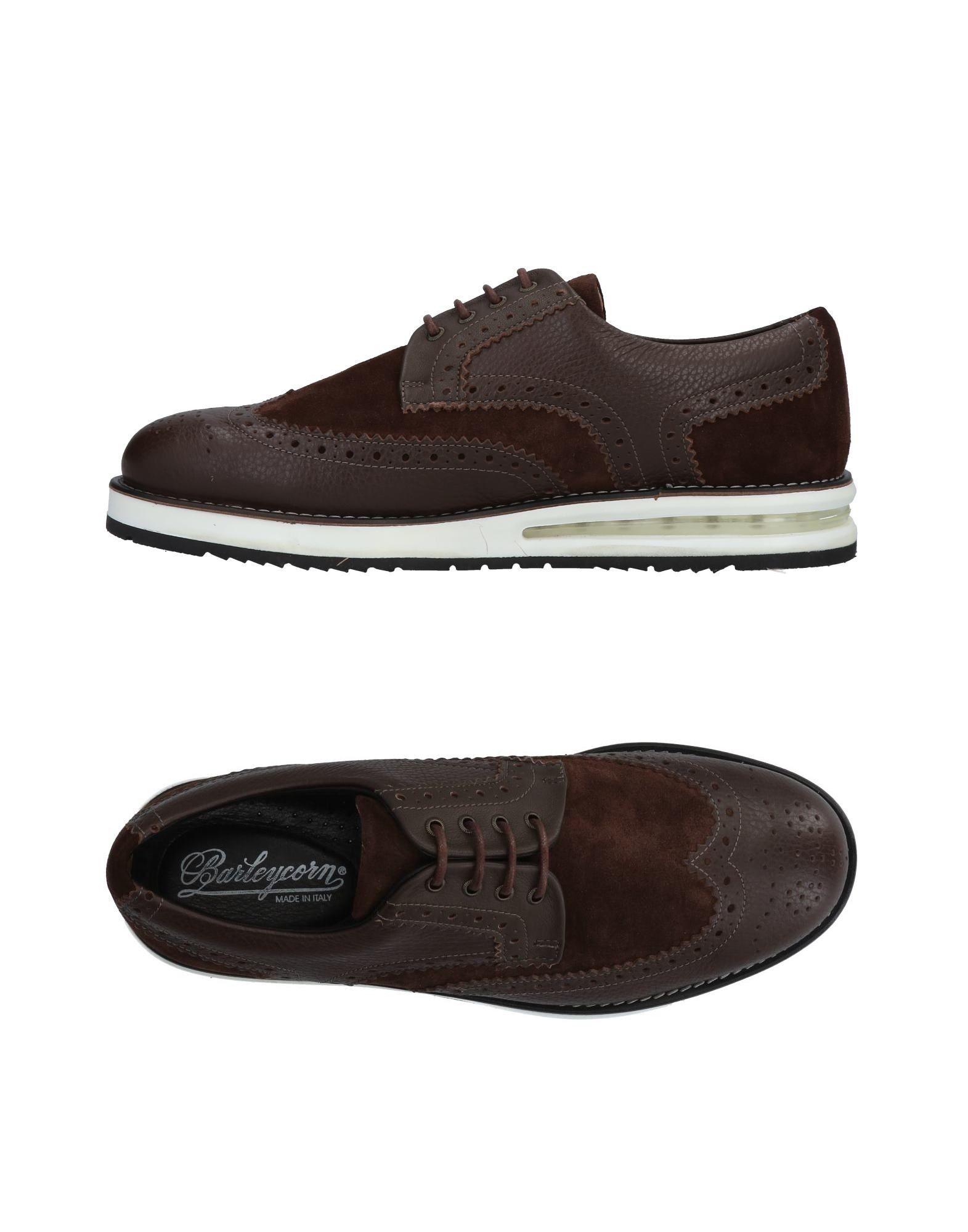 Rabatt echte Schuhe Barleycorn Schnürschuhe Herren  11479083XB