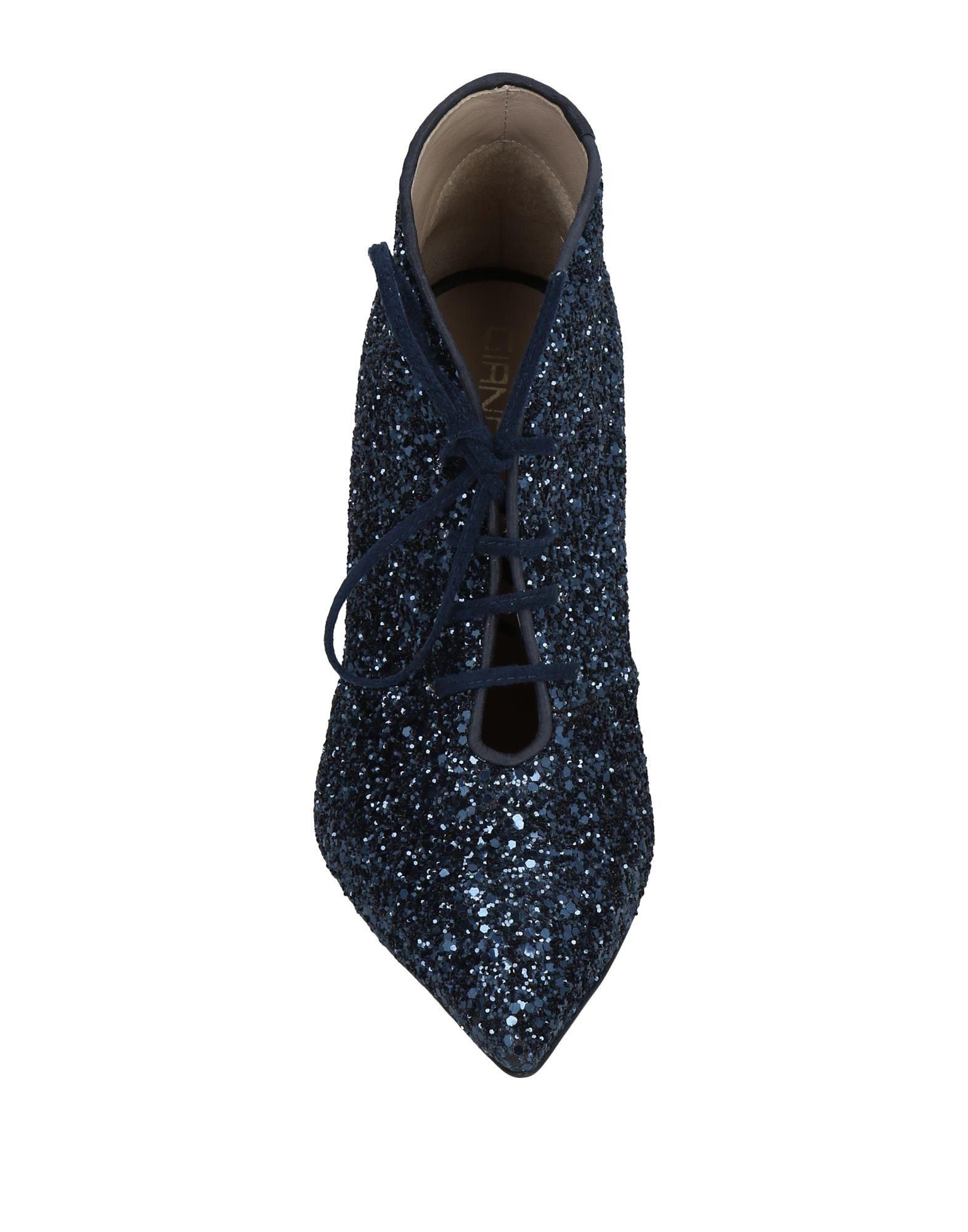 Stilvolle Schnürschuhe billige Schuhe Giancarlo Paoli Schnürschuhe Stilvolle Damen  11479084KC 654004