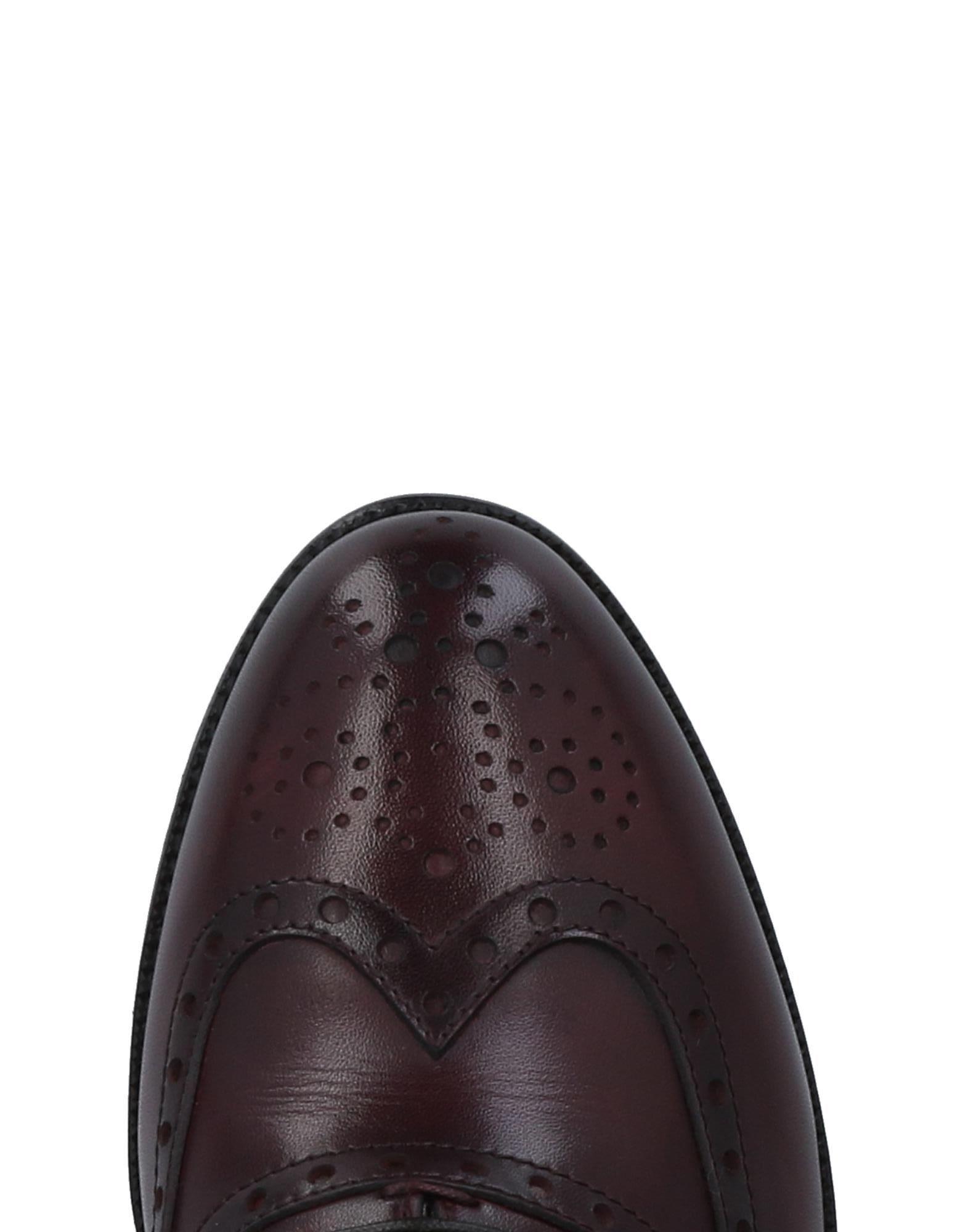 Santoni Schnürschuhe Damen gut  11479090ROGünstige gut Damen aussehende Schuhe fd1eeb