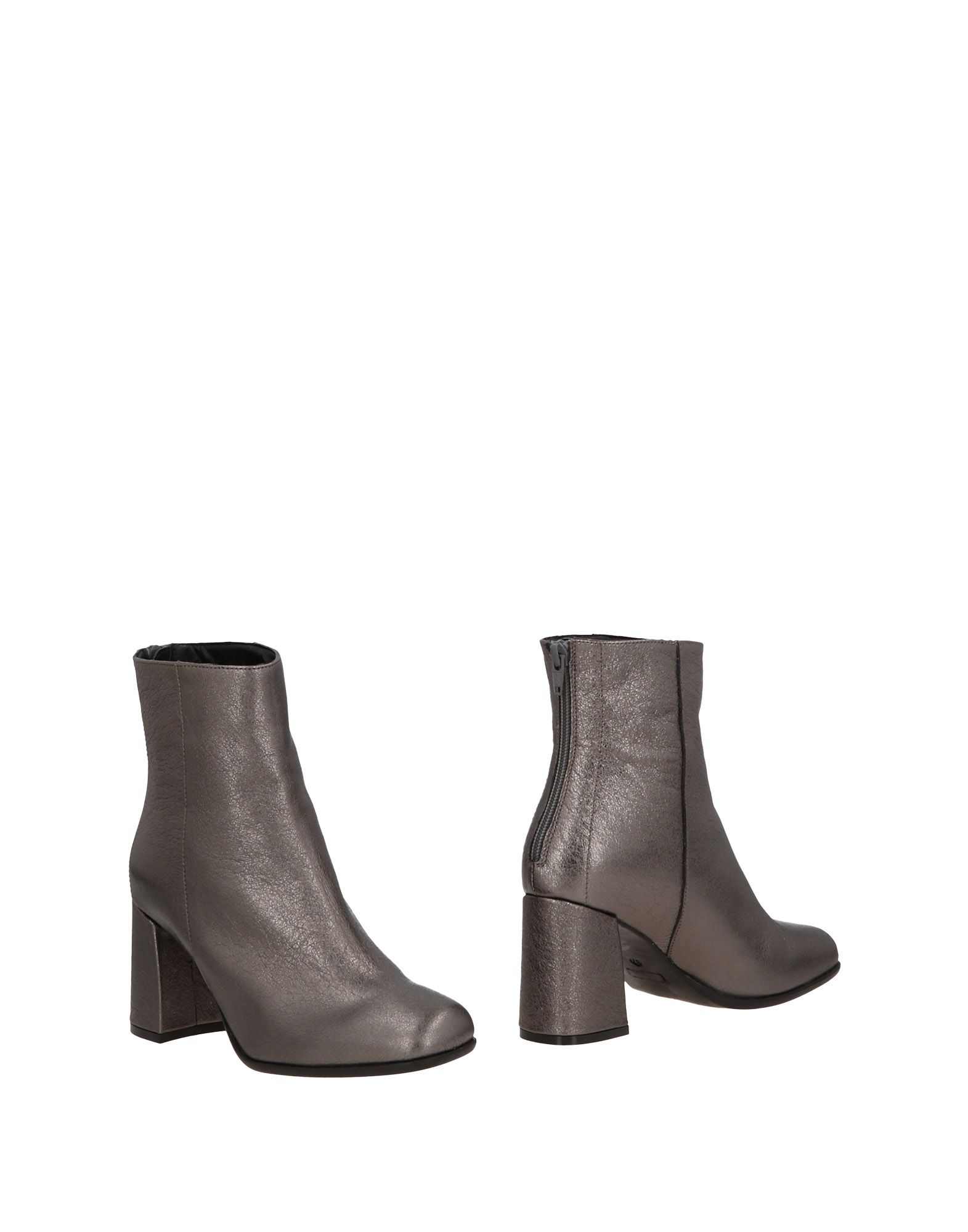Bottine Formentini Femme - Bottines Formentini Plomb Super rabais