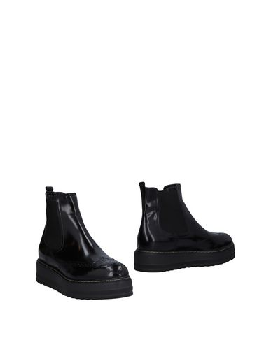 FORMENTINI Chelsea boots