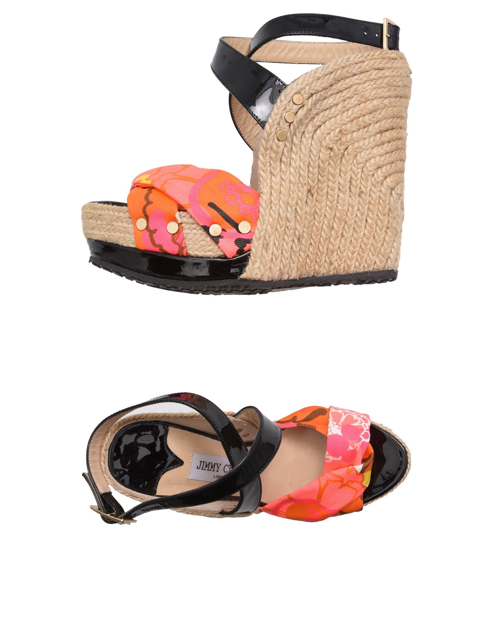 Jimmy Choo Sandalen Schuhe Damen  11479102RM Neue Schuhe Sandalen 3d72ff