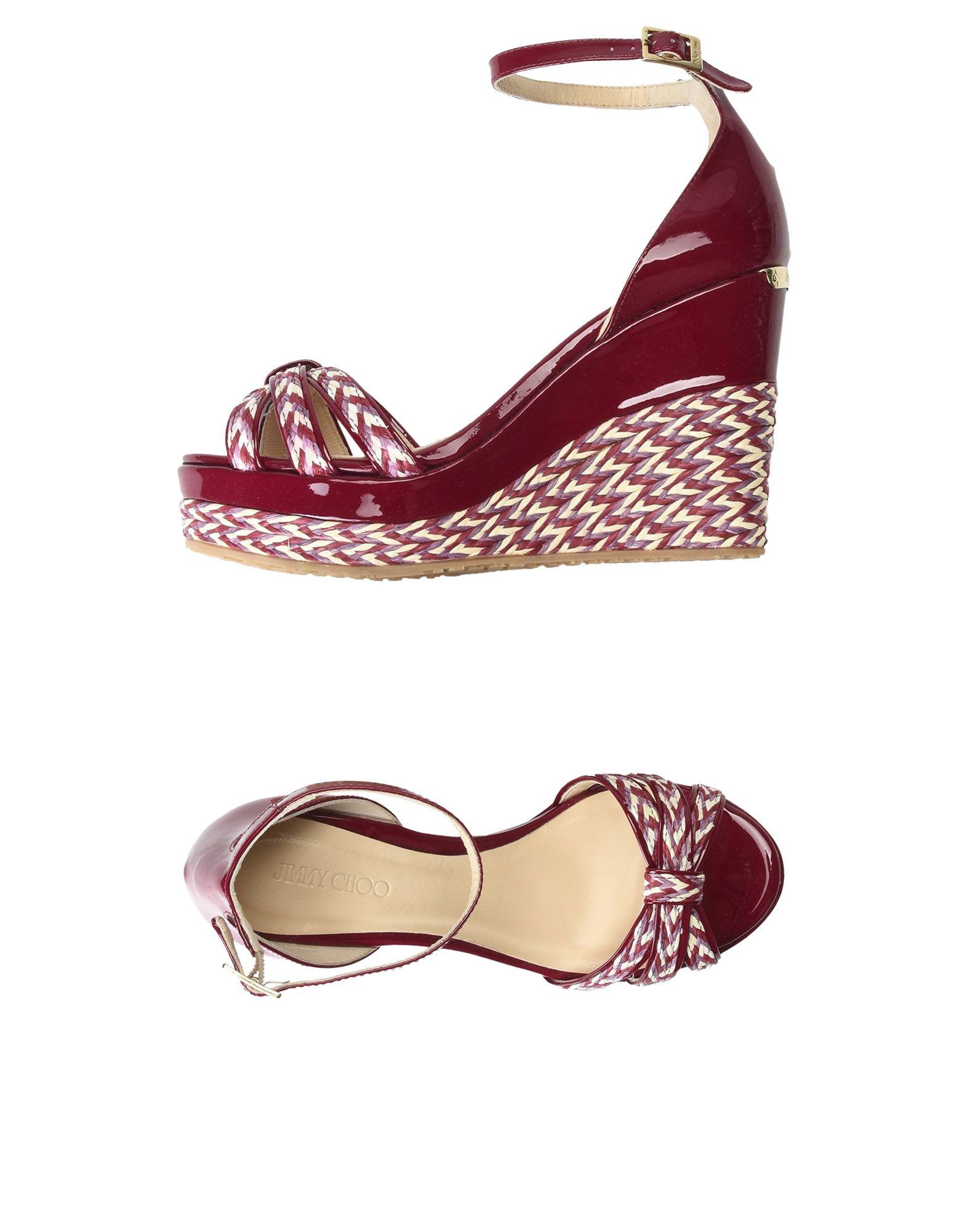 Jimmy Choo Sandalen aussehende Damen  11479149BGGünstige gut aussehende Sandalen Schuhe d7ef6b