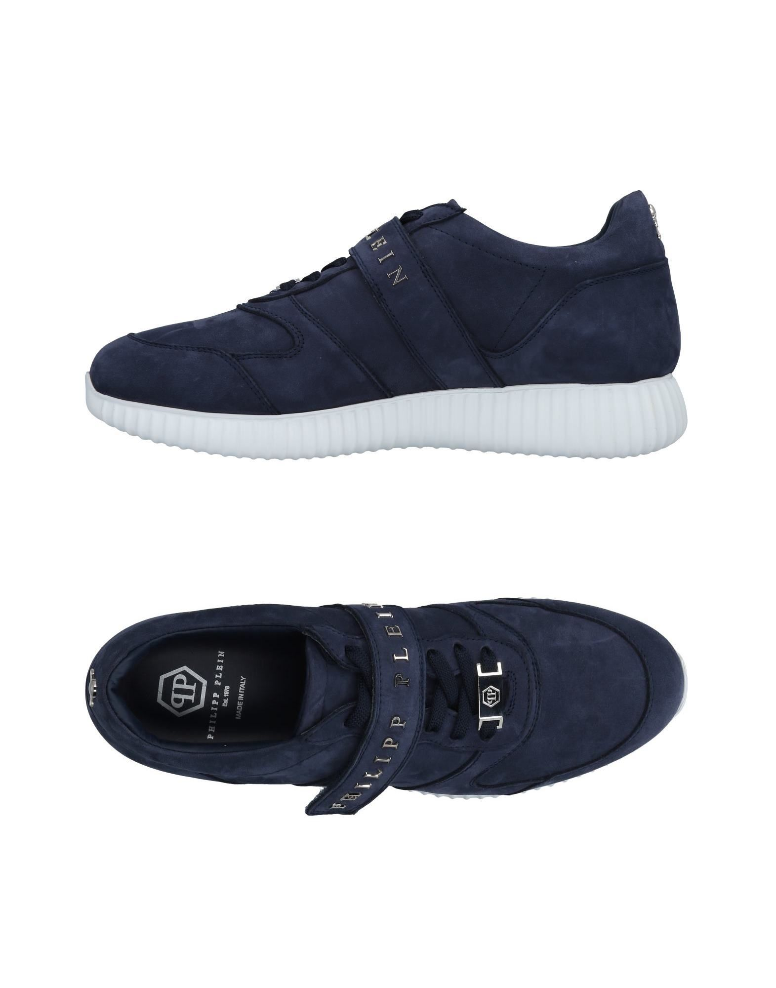 Philipp Plein Sneakers Herren  11479151RC Gute Qualität beliebte Schuhe
