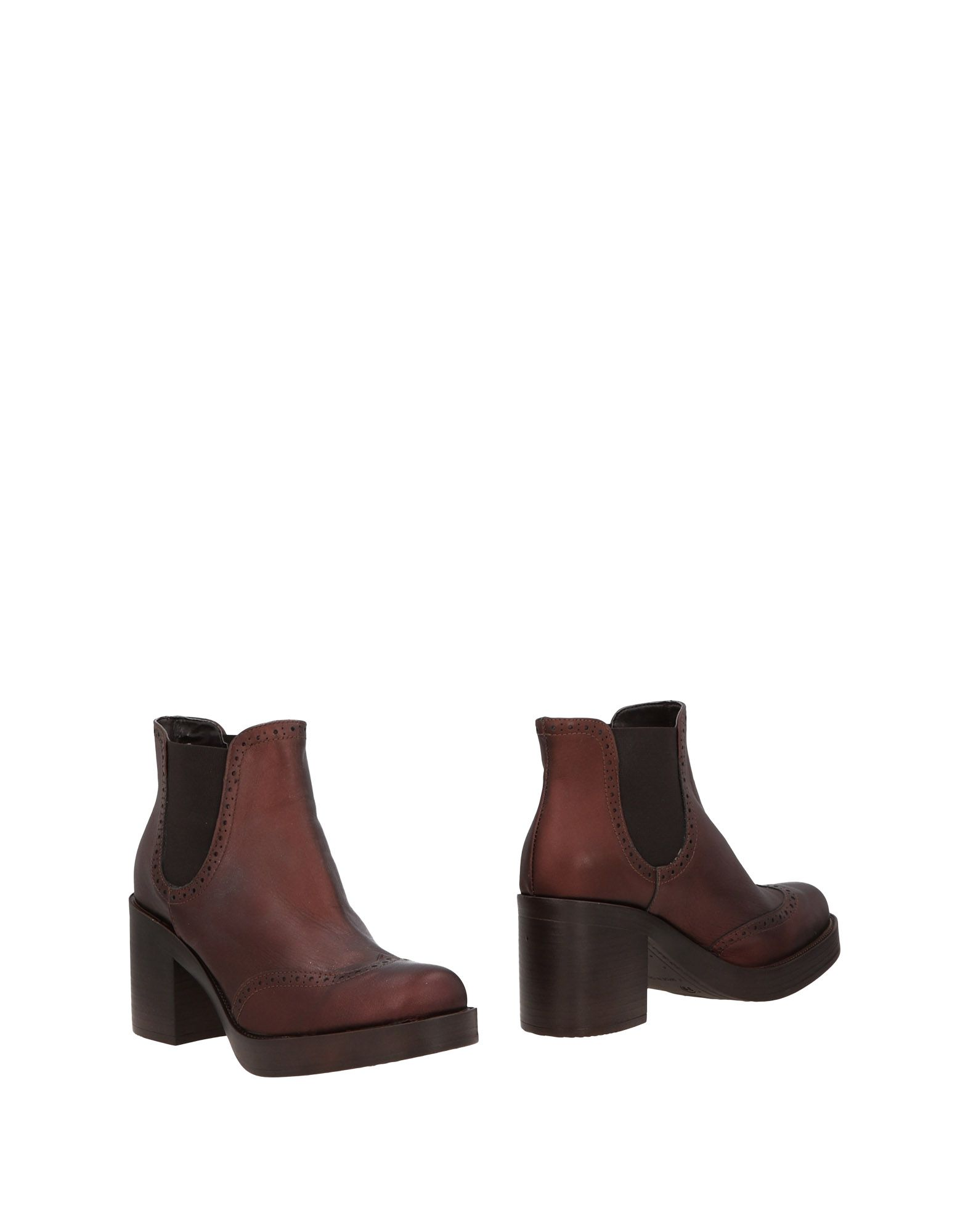 Formentini Ankle Boot - Women Formentini Ankle Boots online 11479153XE on  Australia - 11479153XE online 948e09
