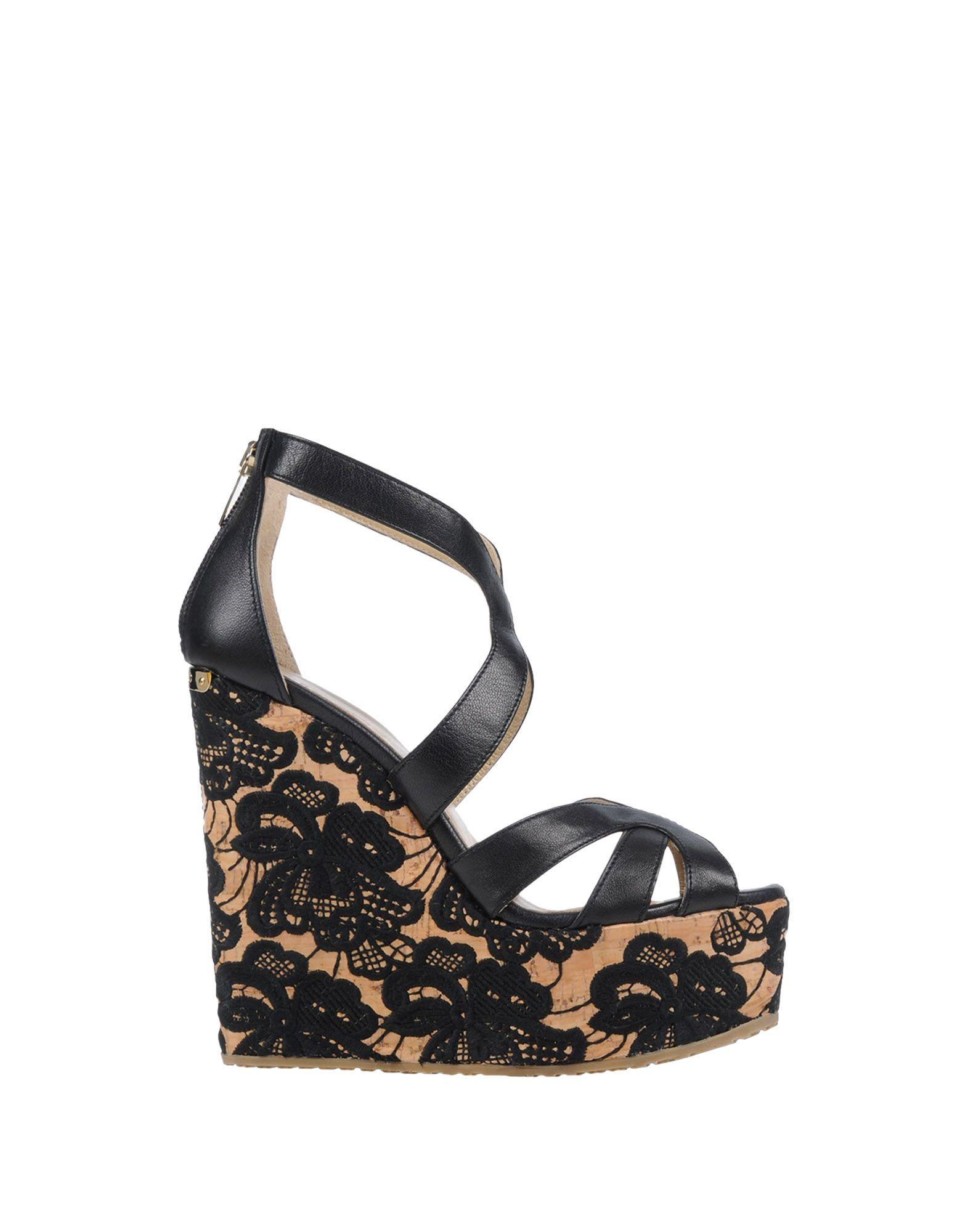 Jimmy Choo gut Sandalen Damen 11479159OSGünstige gut Choo aussehende Schuhe 3292a1