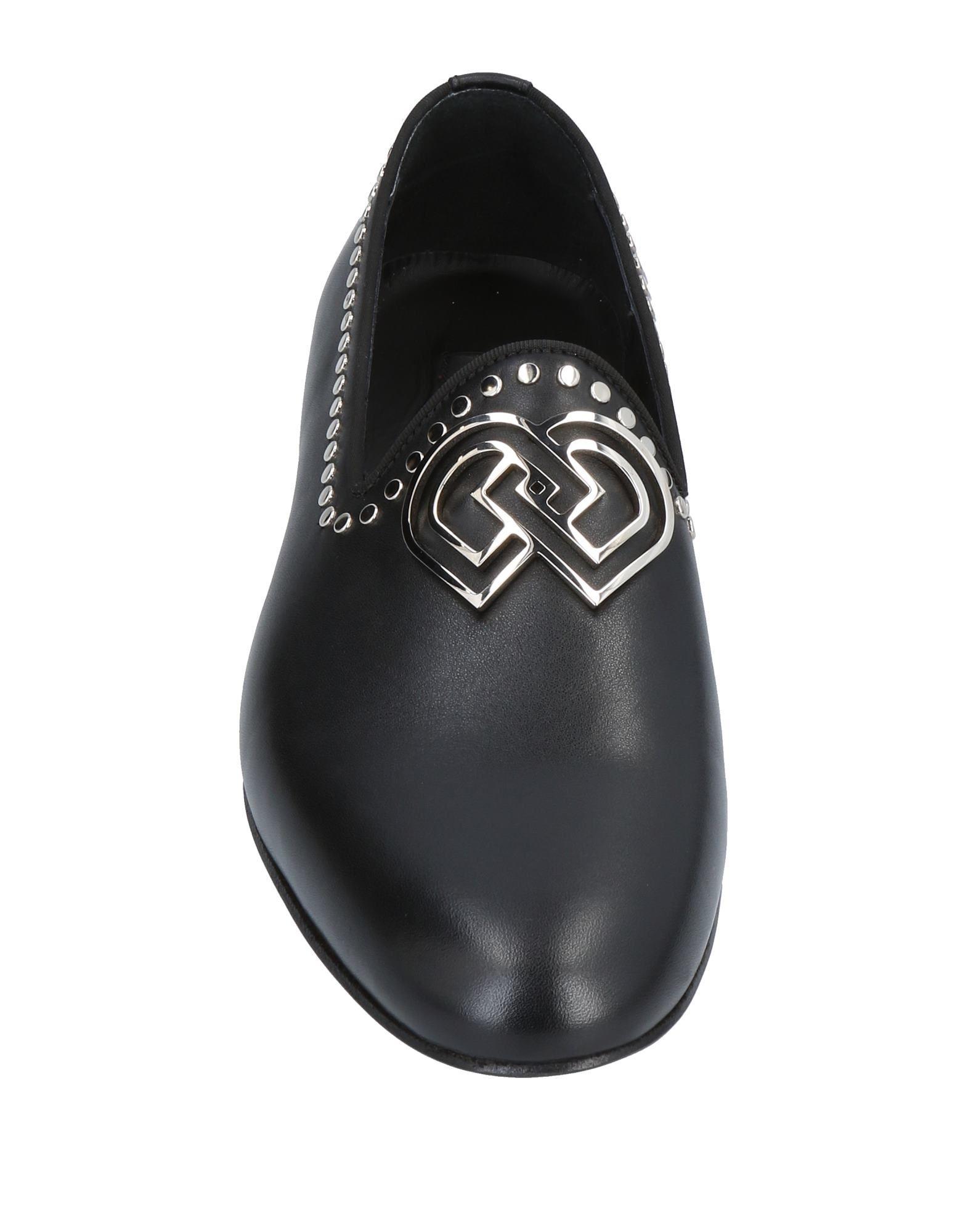 Dsquared2 Mokassins Herren  Schuhe 11479168QB Gute Qualität beliebte Schuhe  6de0a6