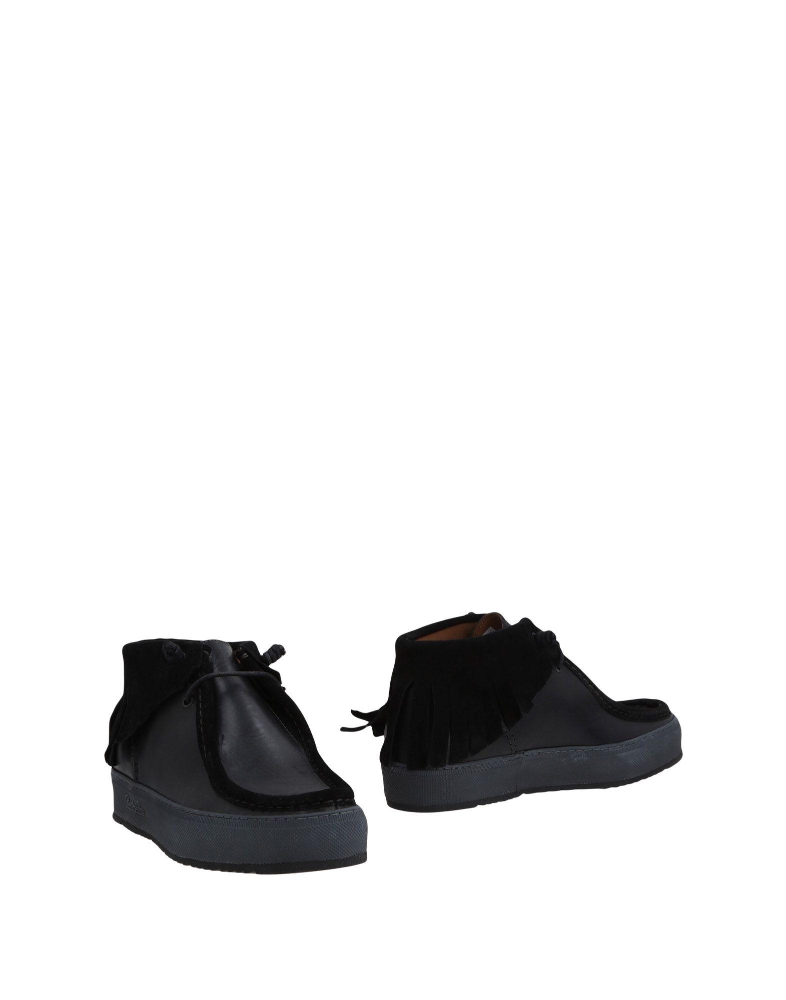 Rabatt echte Schuhe Barleycorn Stiefelette Herren  11479171SK