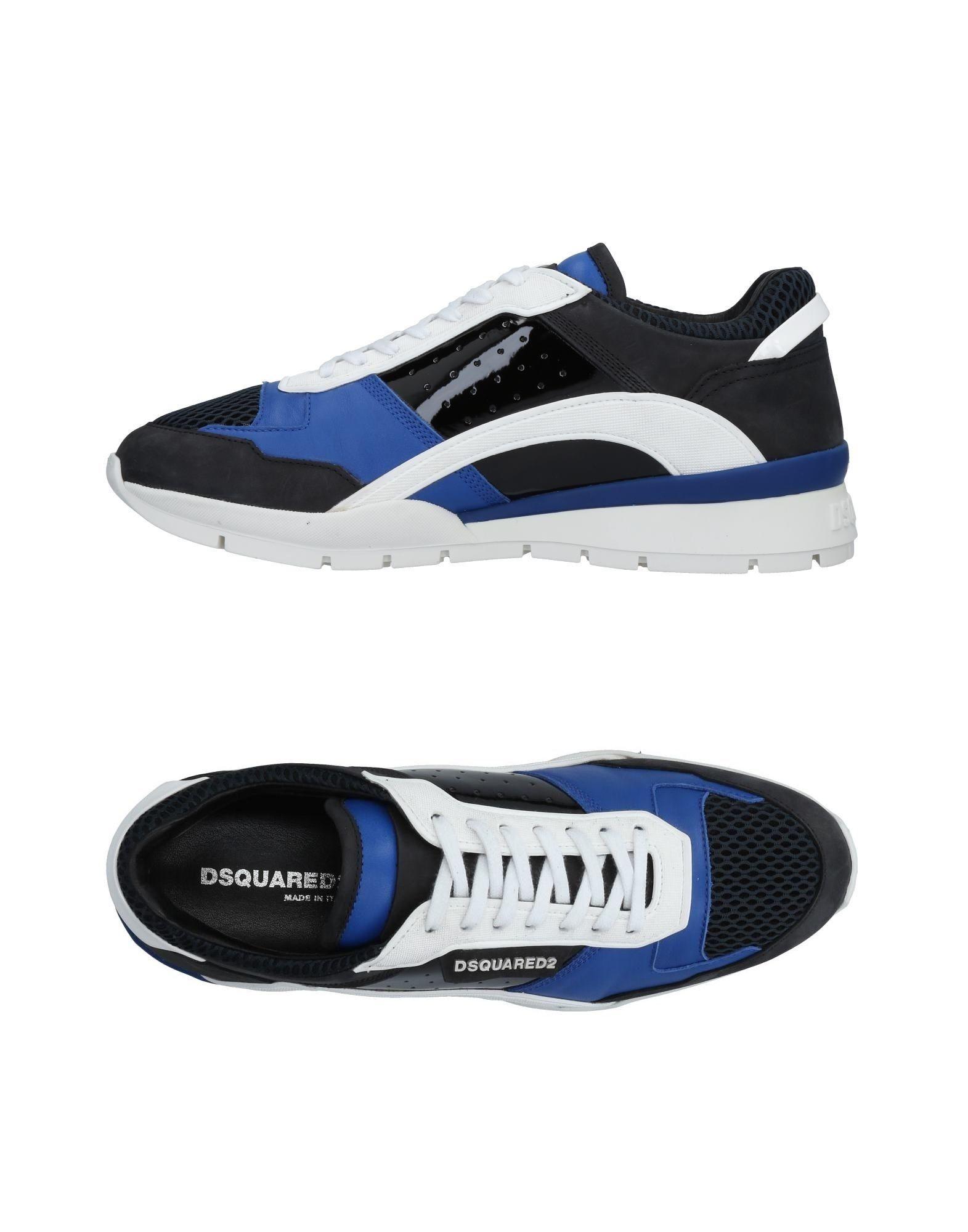 Dsquared2 Sneakers Herren  11479175BK Gute Qualität beliebte Schuhe
