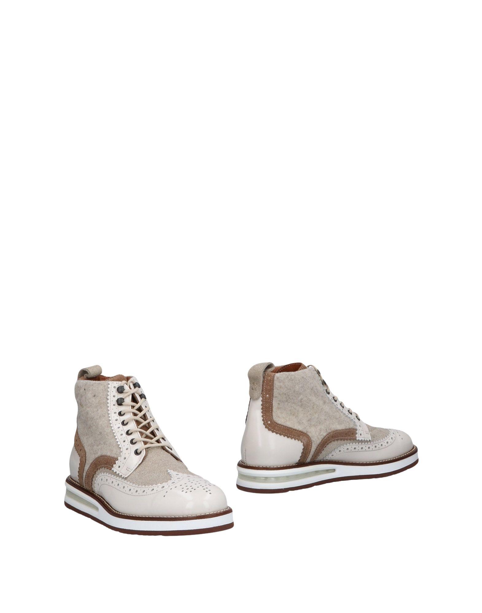 Gut um billige Schuhe zu tragenBarleycorn Stiefelette Damen  11479178NM