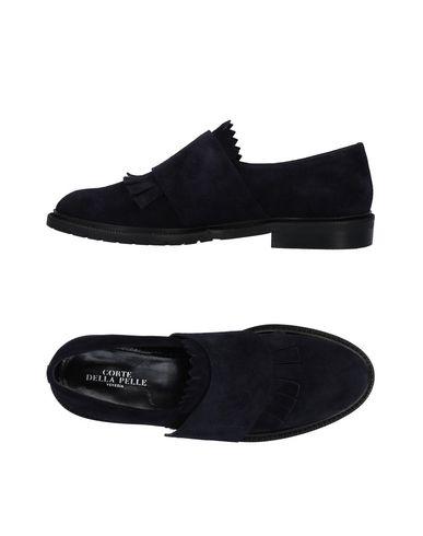 Zapatos especiales para hombres y mujeres Mocasín Couture Mujer - Mocasines Couture- 11485217HA Azul oscuro