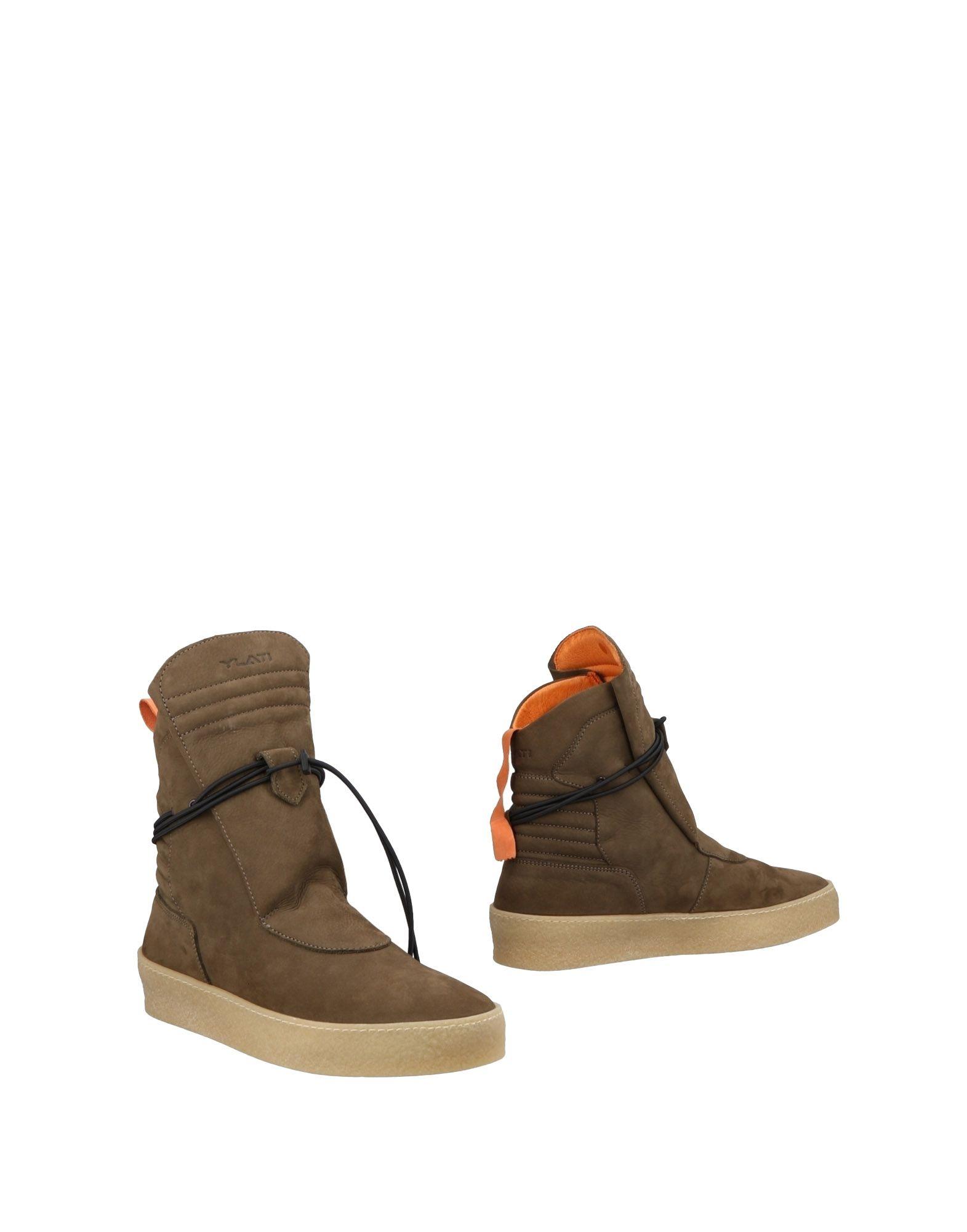 Ylati Stiefelette Herren  Schuhe 11479201JL Gute Qualität beliebte Schuhe  84e25e