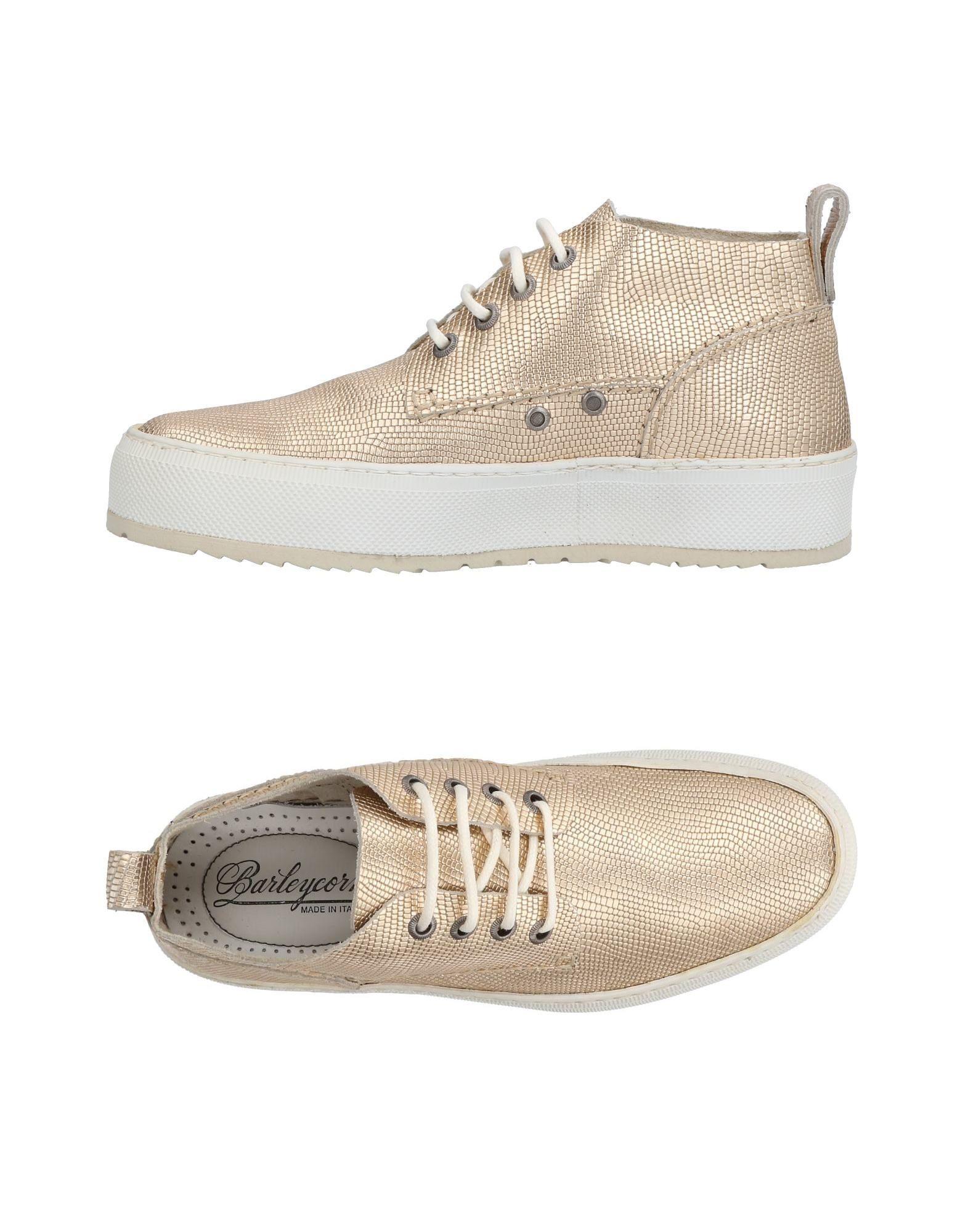 Sneakers Barleycorn Donna - 11479206GR elegante