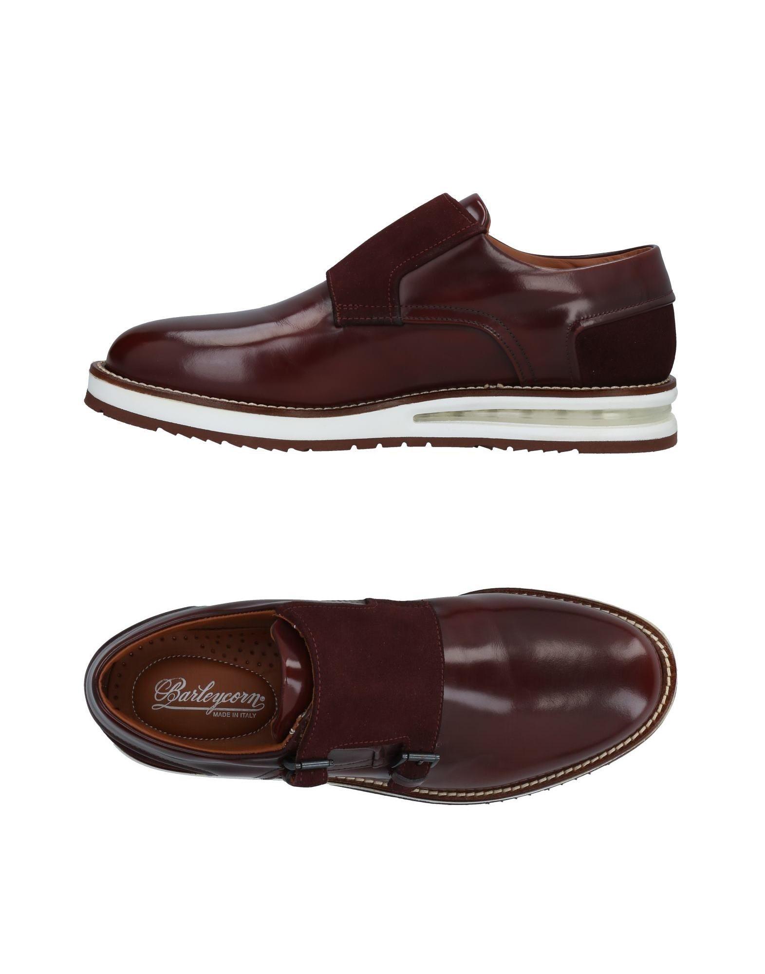 Rabatt echte Schuhe Barleycorn Mokassins Herren  11479208LM