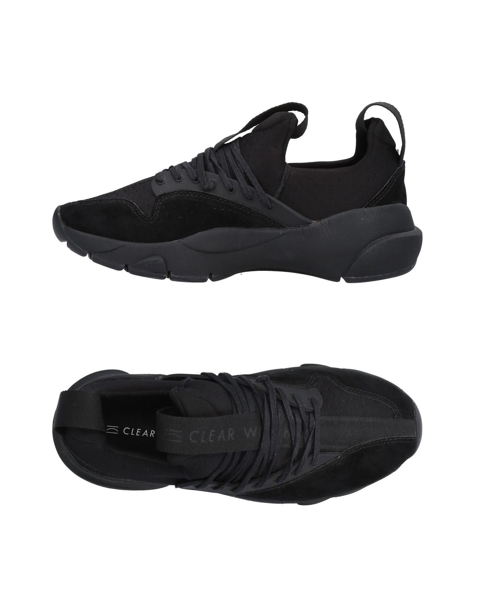 Rabatt echte Schuhe Clear Weather Sneakers Herren  11479218TJ