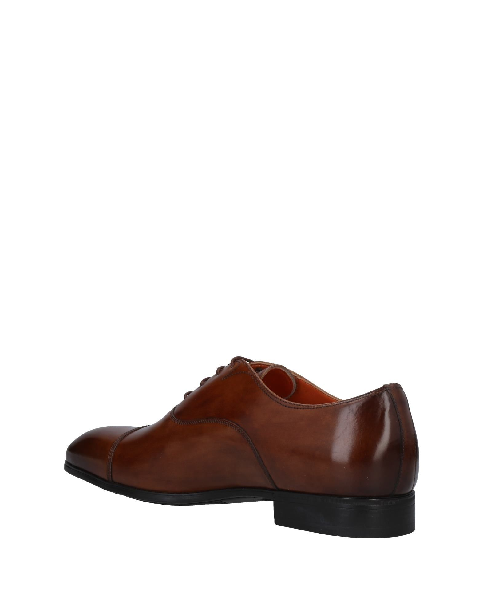 Santoni Schnürschuhe Herren  beliebte 11479219KT Gute Qualität beliebte  Schuhe ee05d0