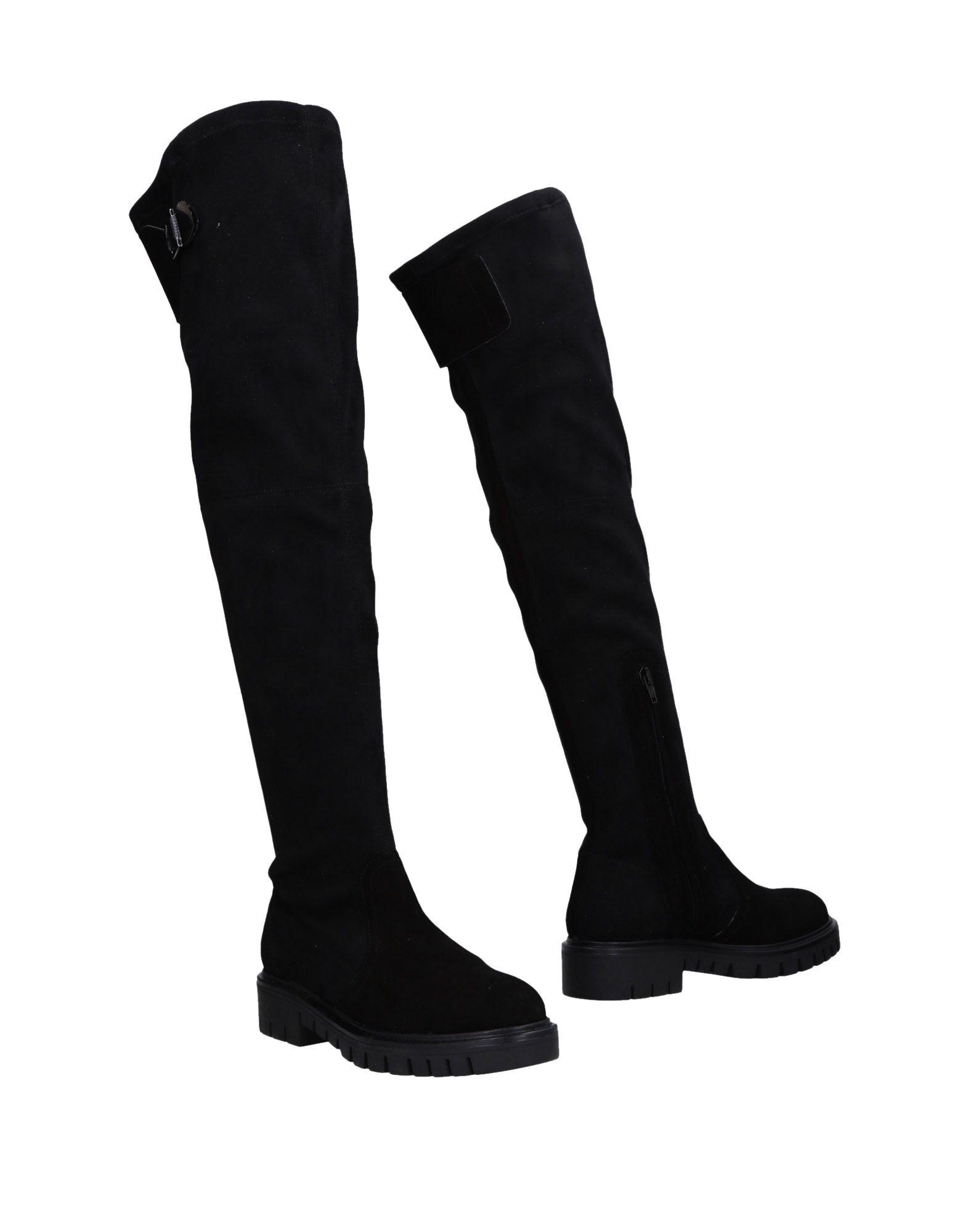 Paola Ferri Stiefel strapazierfähige Damen  11479232DTGut aussehende strapazierfähige Stiefel Schuhe f6d574