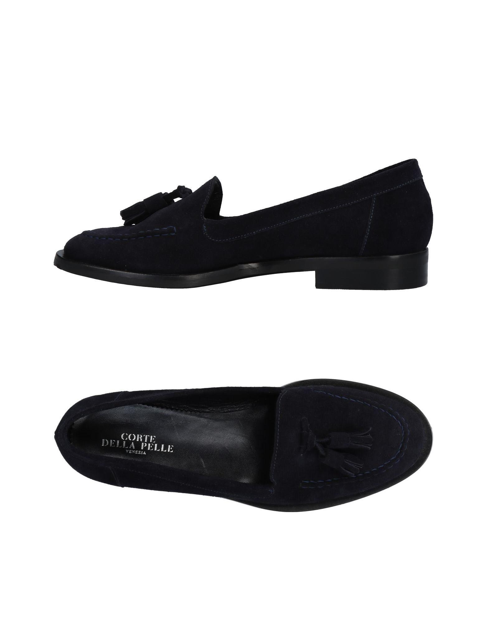 Gut um billige Schuhe zu tragenLa Corte Della Pelle Damen By Franco Ballin Mokassins Damen Pelle  11479244NS c4d966