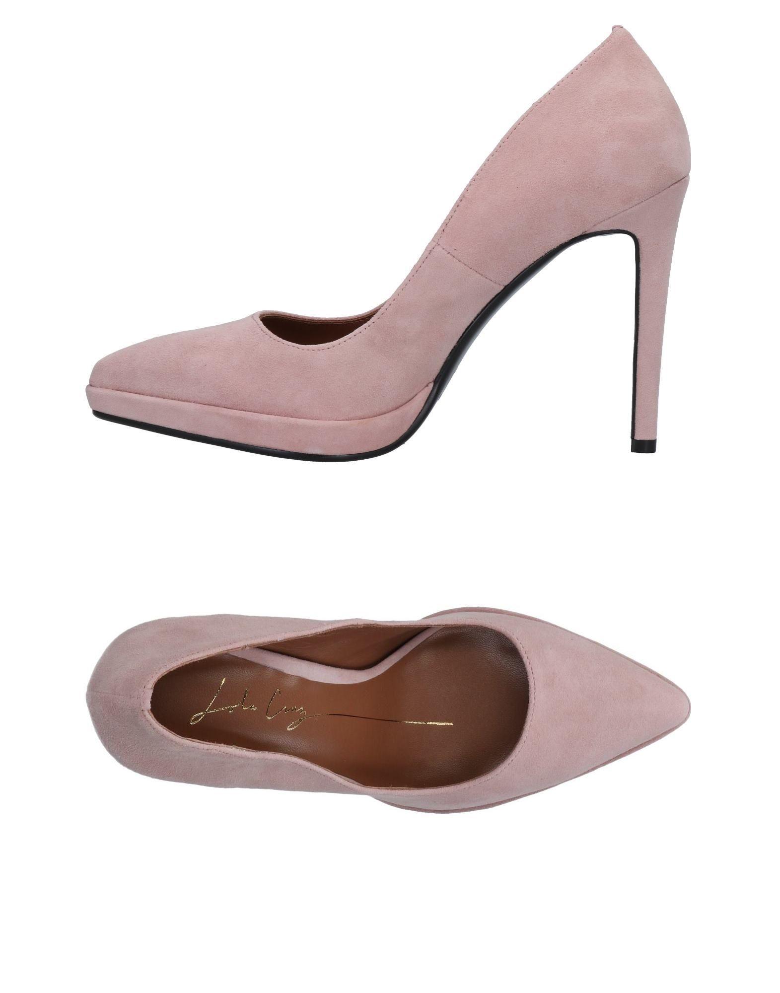 Gut um billige Schuhe  zu tragenLola Cruz Pumps Damen  Schuhe 11479250JI 9b0187