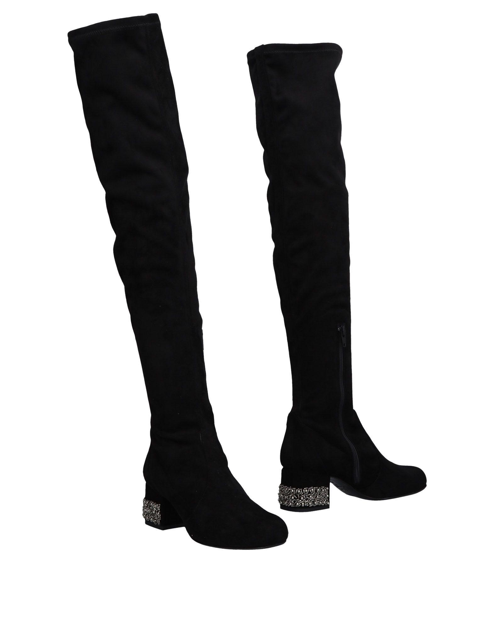 Giancarlo Giancarlo Paoli Boots - Women Giancarlo Giancarlo Paoli Boots online on  United Kingdom - 11479268IN b9e32c