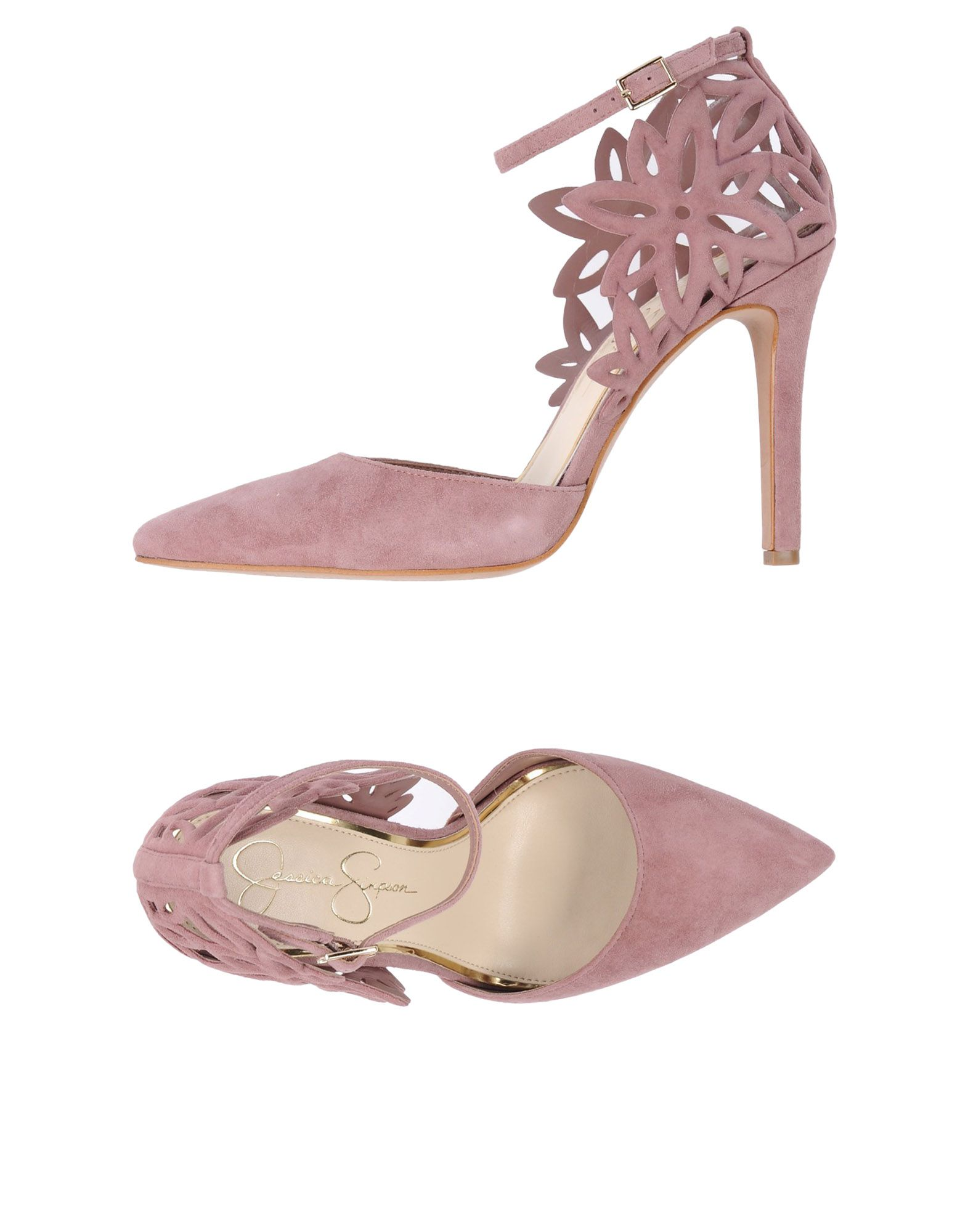 Jessica Simpson Pumps Damen  11479269WH