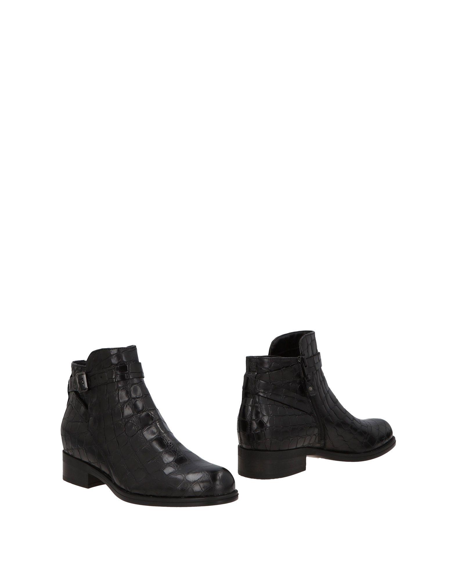 Bottine Formentini Femme - Bottines Formentini Noir Dernières chaussures discount pour hommes et femmes
