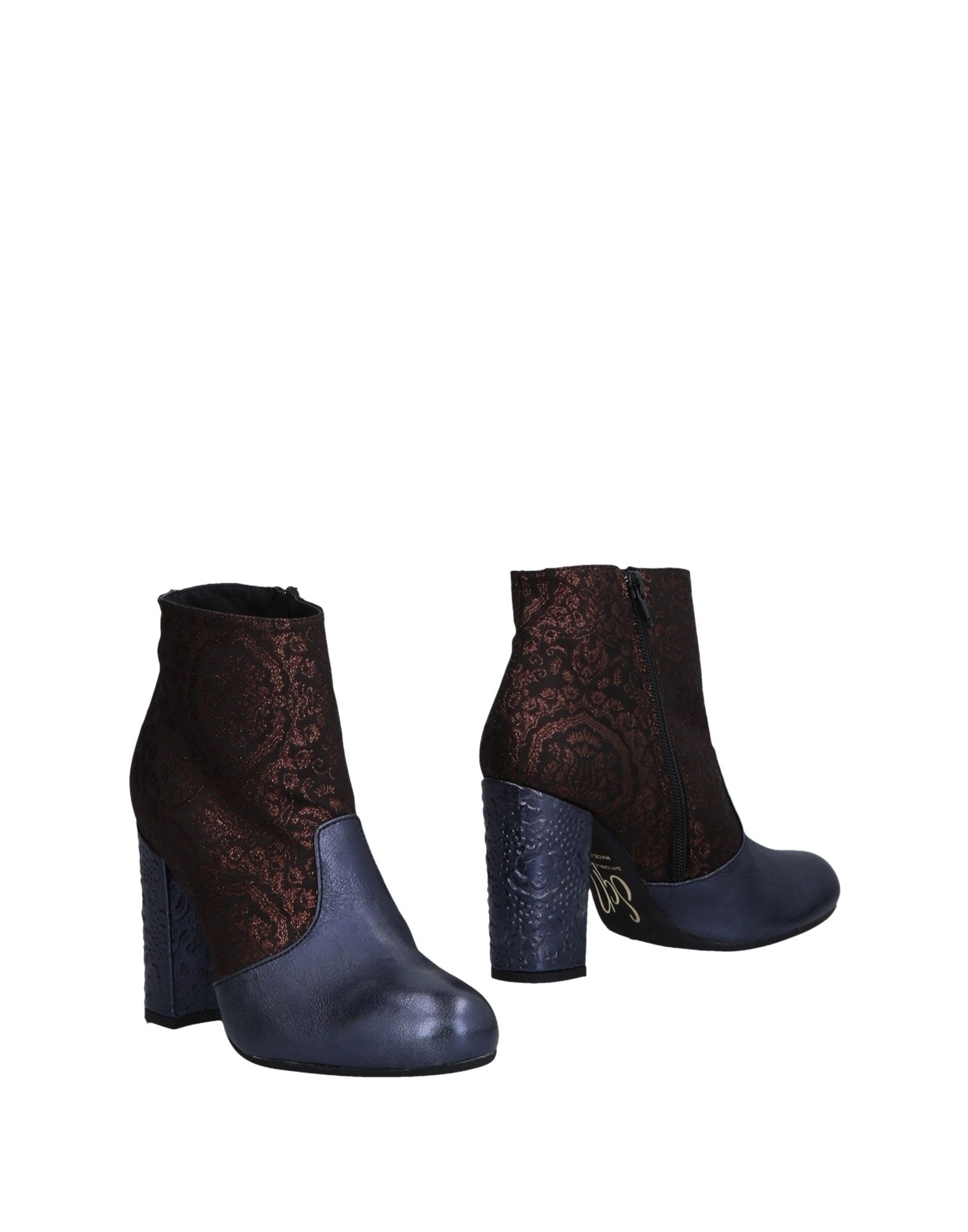 Sgn Giancarlo 11479280PIGut Paoli Stiefelette Damen  11479280PIGut Giancarlo aussehende strapazierfähige Schuhe bf9af1