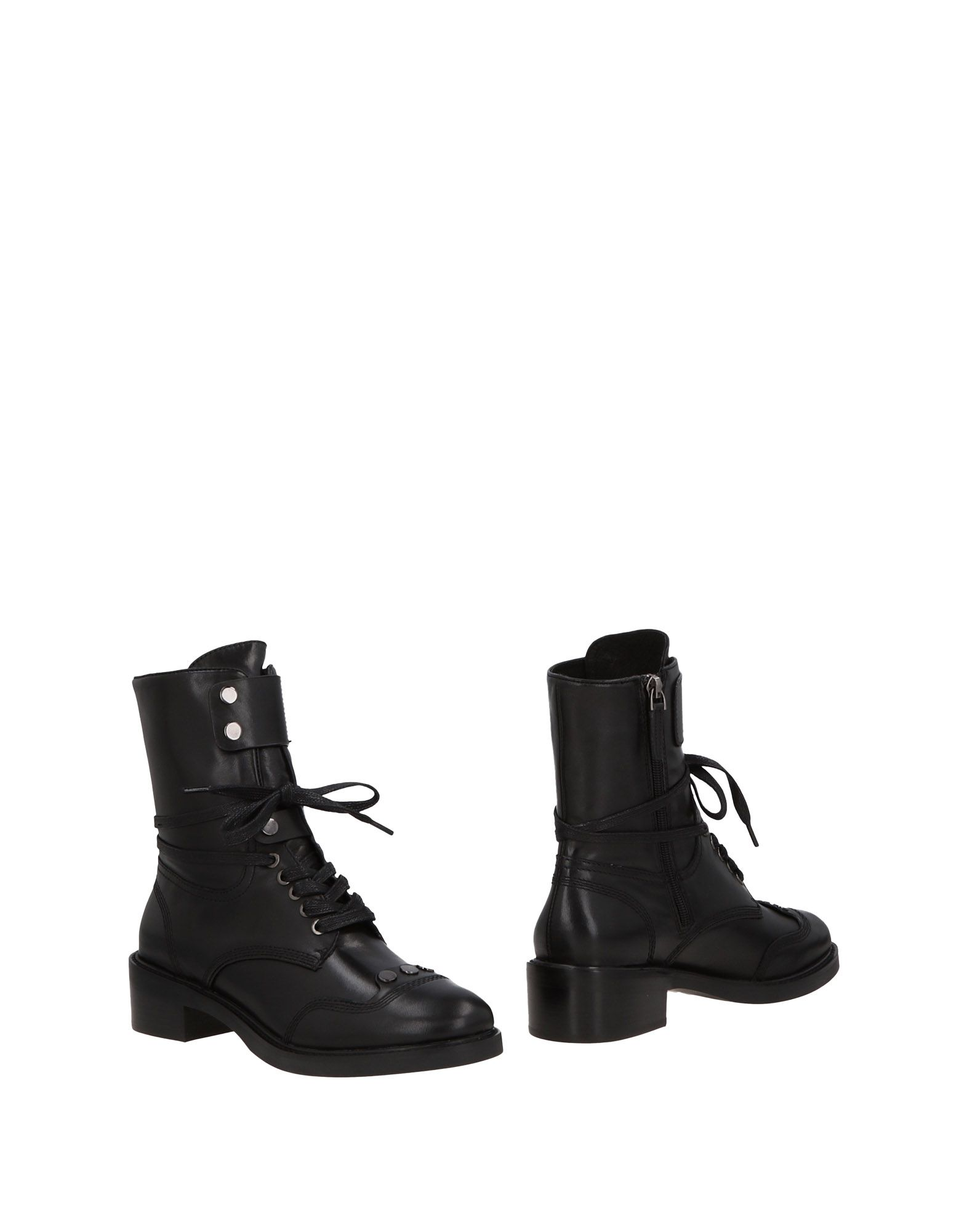 Lola Cruz Stiefelette Damen  11479282BRGut aussehende strapazierfähige Schuhe