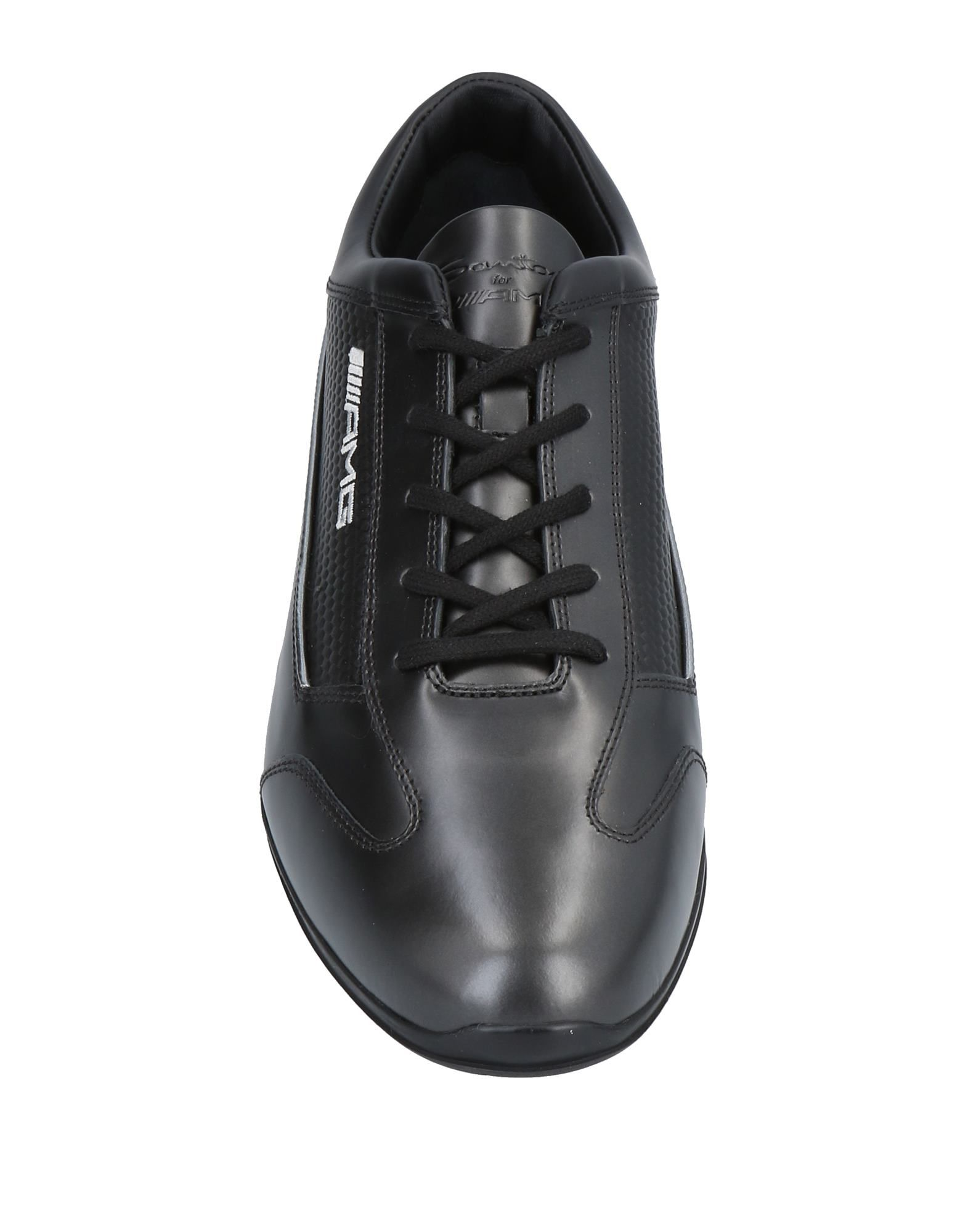 Santoni Sneakers Qualität Herren  11479285OH Gute Qualität Sneakers beliebte Schuhe a017f6