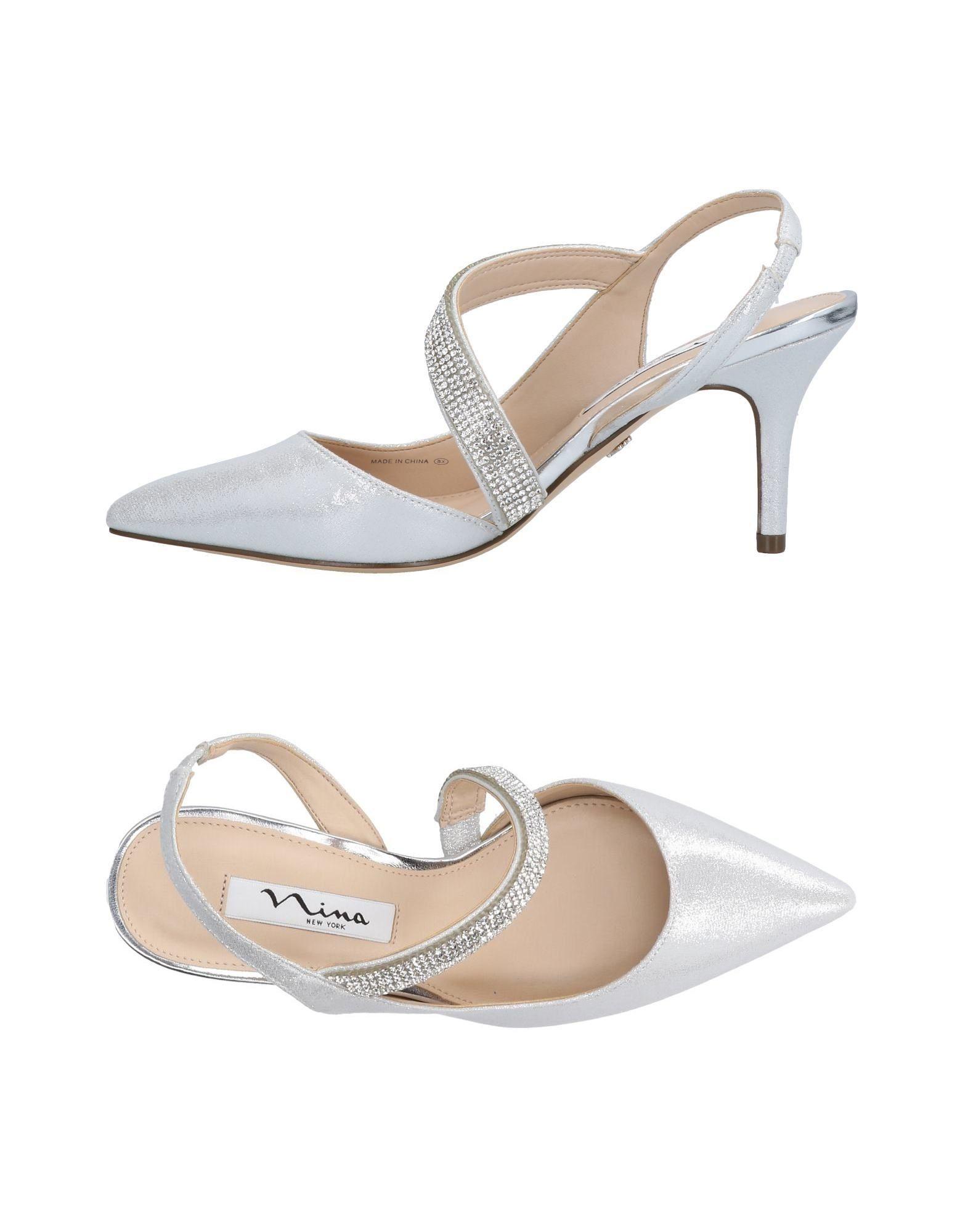 Nina New York Pumps Damen  11479291AO Gute Qualität beliebte Schuhe