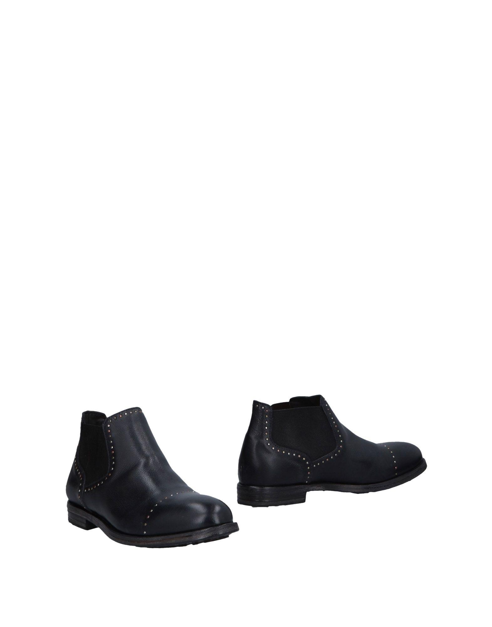 Moma Chelsea Boots Damen  11479301NJGut aussehende strapazierfähige Schuhe