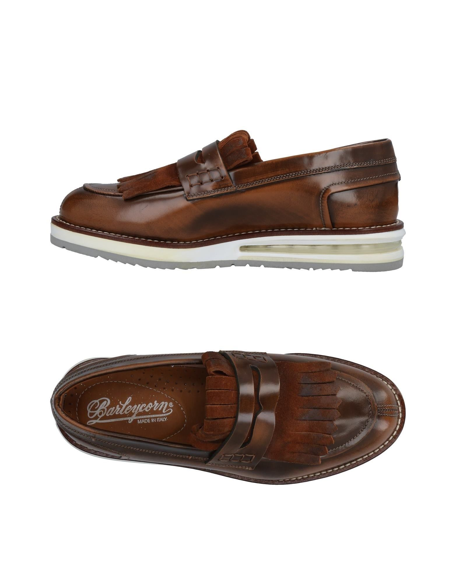 Barleycorn Mokassins Damen  beliebte 11479304UB Gute Qualität beliebte  Schuhe 7fa336