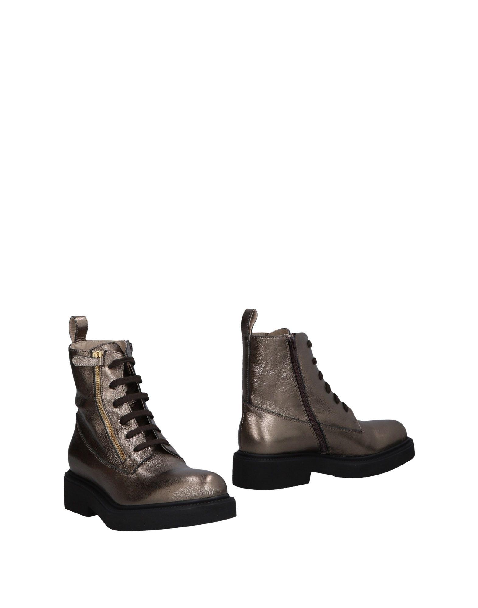 Sgn Giancarlo Paoli aussehende Stiefelette Damen  11479310OIGut aussehende Paoli strapazierfähige Schuhe 01cebf