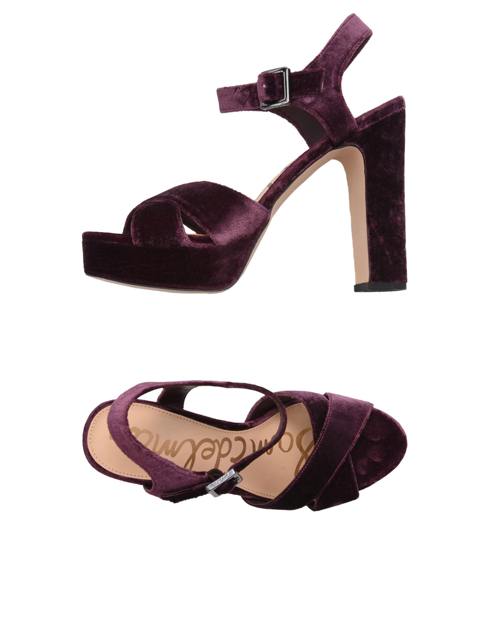 Sam Edelman Sandals - Women Sam Edelman United Sandals online on  United Edelman Kingdom - 11479312GS 0d3964