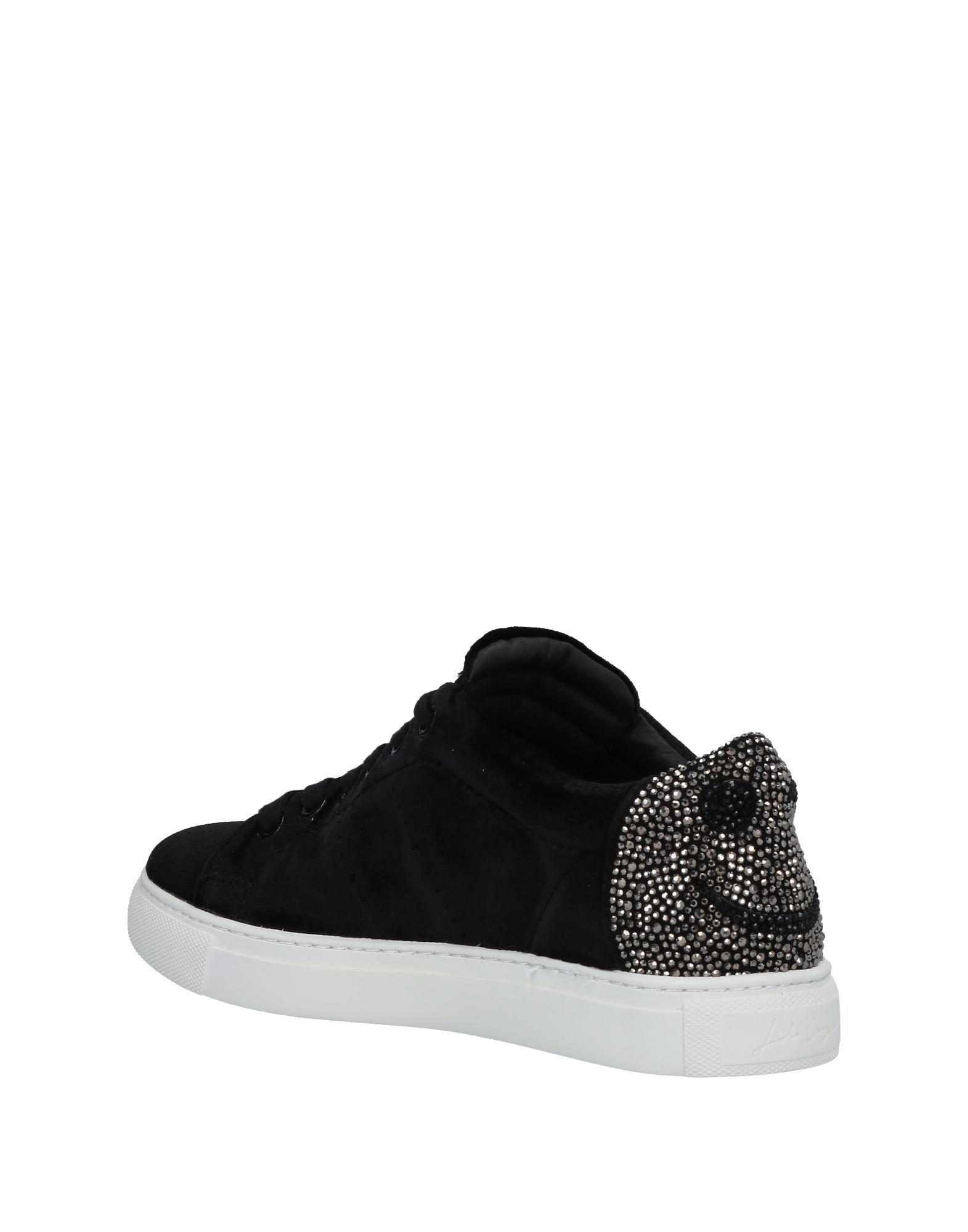 Gut um Sneakers billige Schuhe zu tragenLola Cruz Sneakers um Damen  11479334AO 80f29e