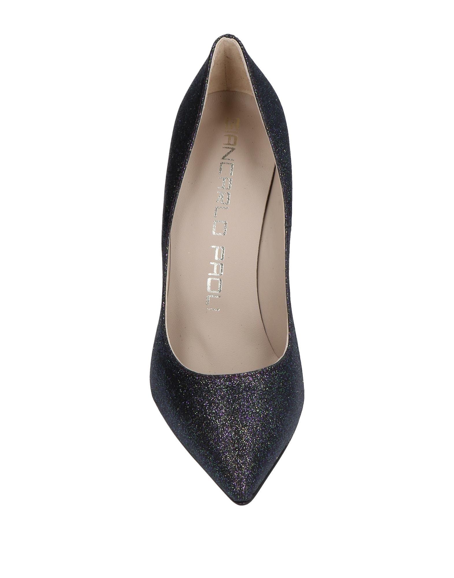 Stilvolle billige Schuhe Damen Giancarlo Paoli Pumps Damen Schuhe  11479371HI e223a5