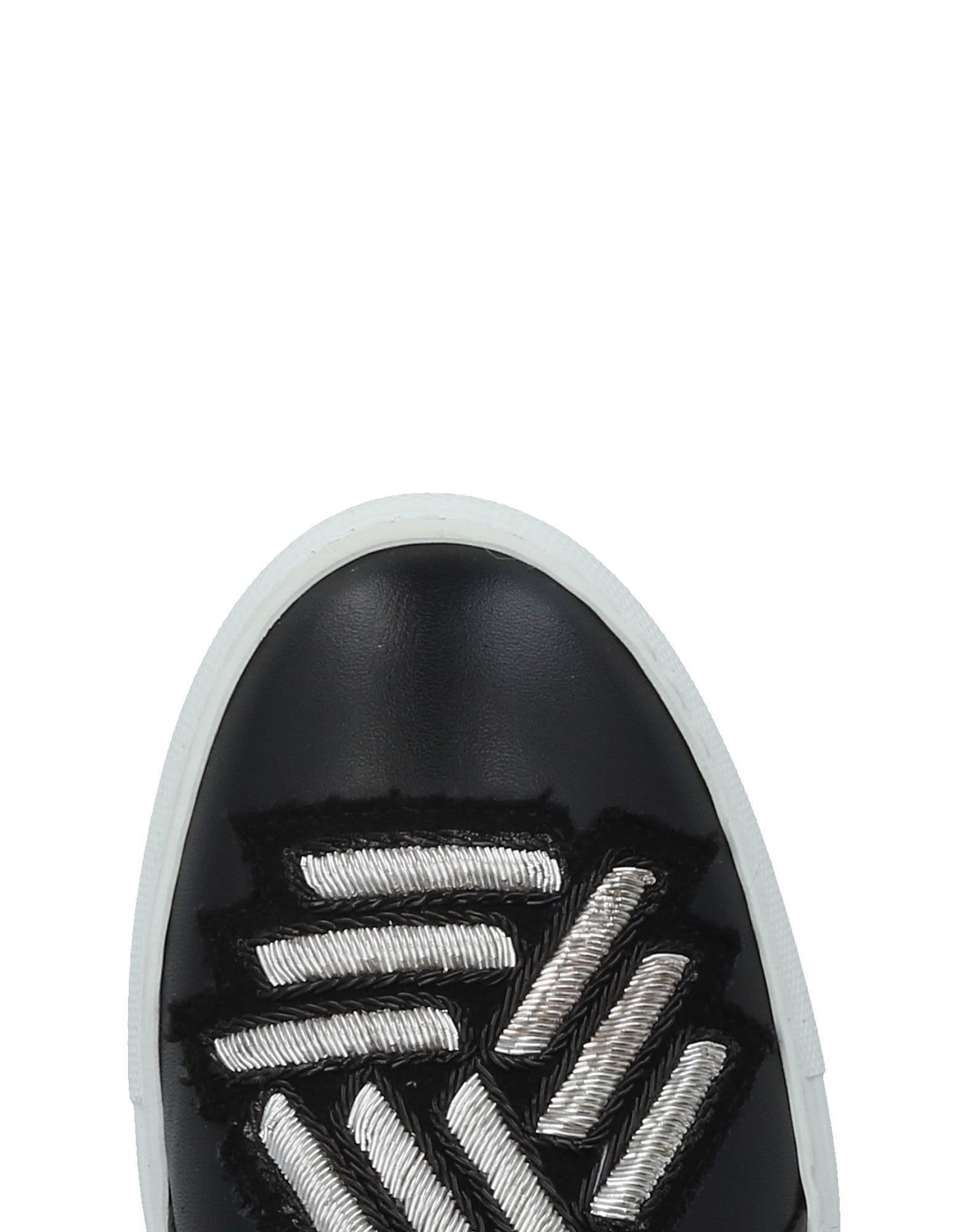 Sneakers - Les Hommes Uomo - Sneakers 11479376RQ 29365c