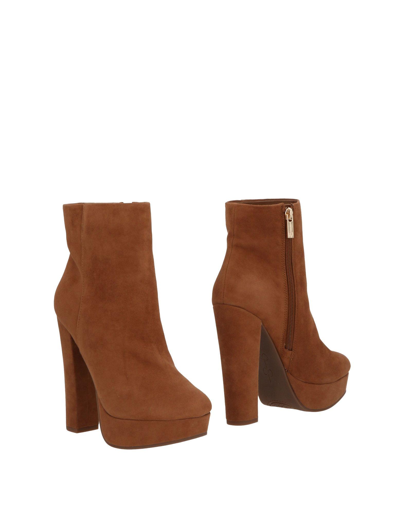 Jessica Simpson Stiefelette Damen  11479382KB Gute Qualität beliebte Schuhe