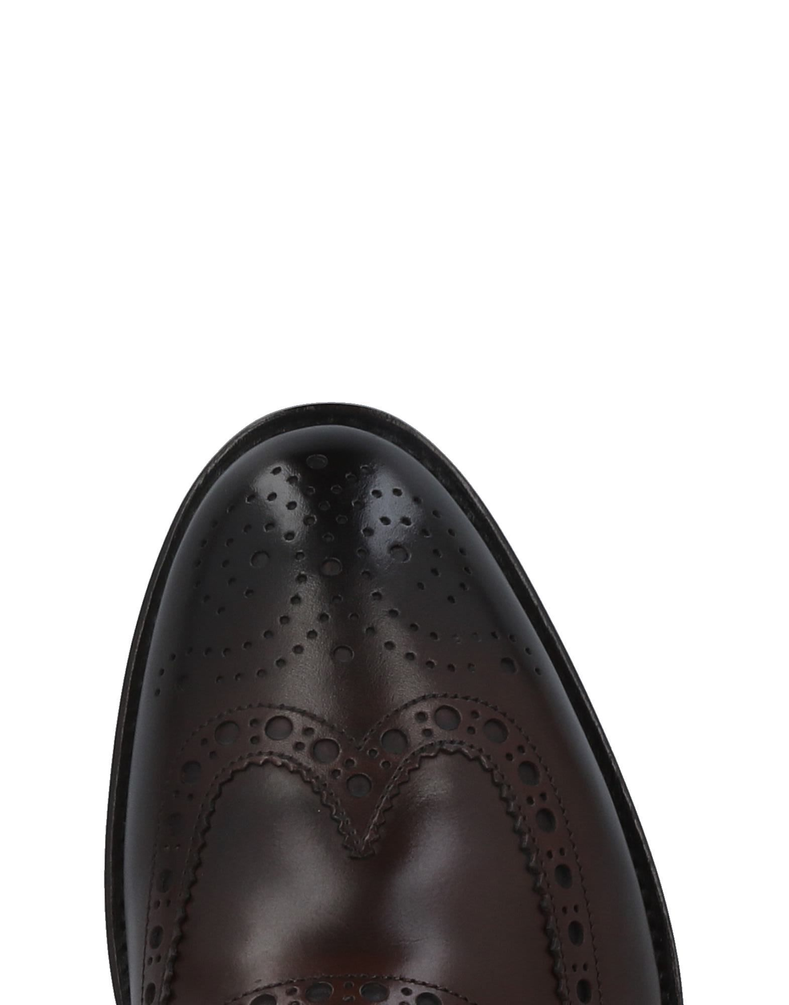 Santoni Schnürschuhe Herren  11479392VU Gute Qualität beliebte Schuhe