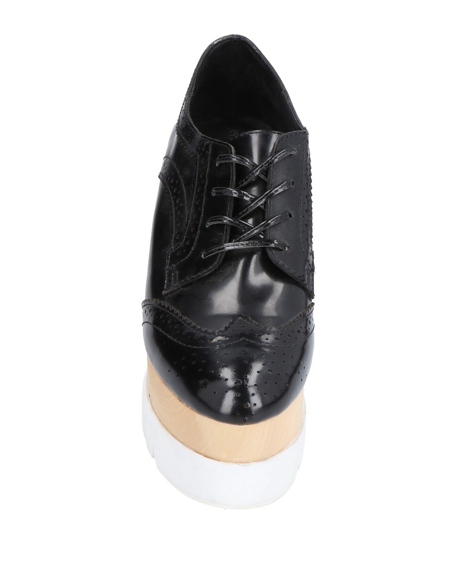 Stilvolle billige Schuhe Jeffrey Campbell 11479415EL Schnürschuhe Damen  11479415EL Campbell ffbe47