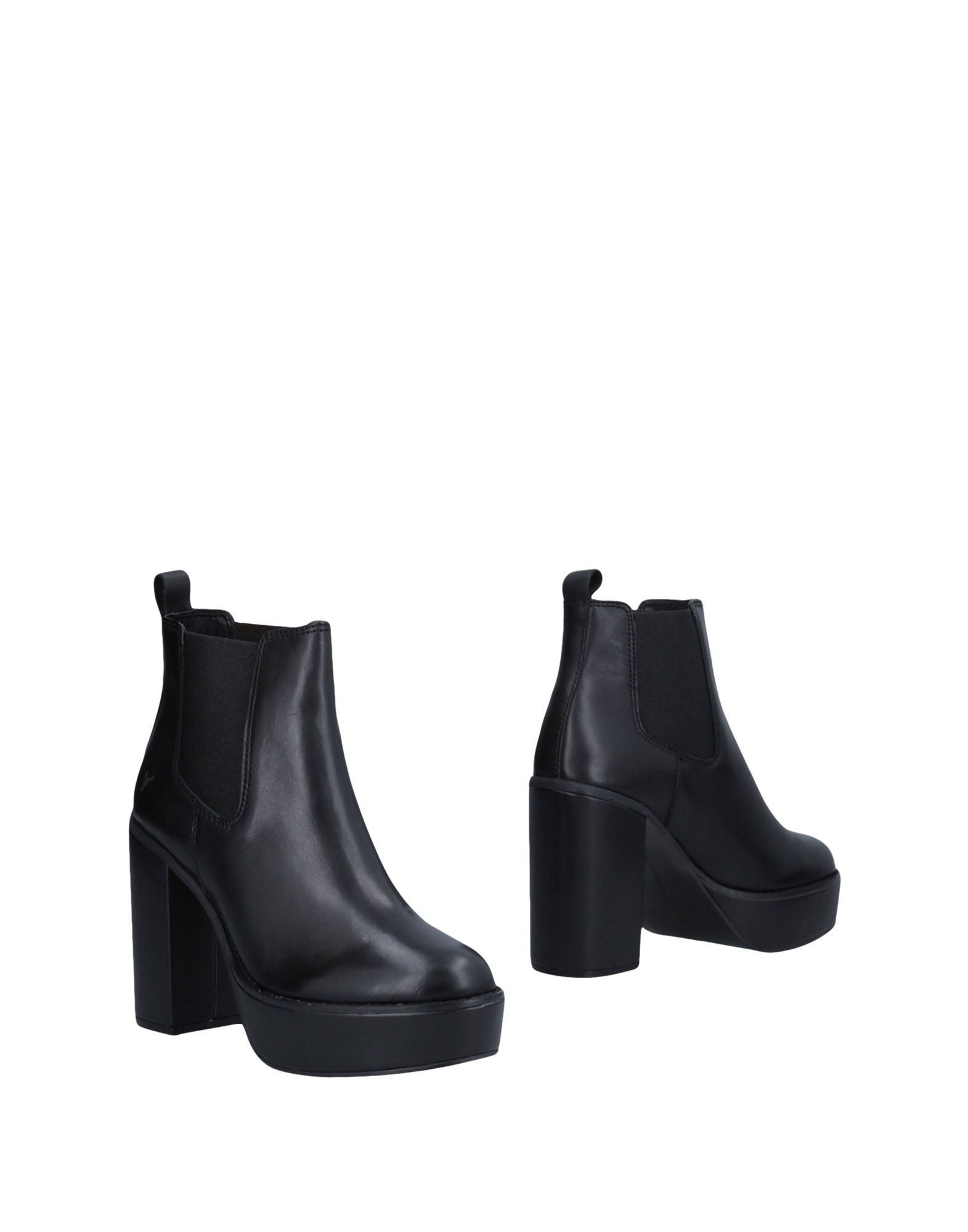 Chelsea - Boots Windsor Smith Donna - Chelsea 11479421HO 476beb