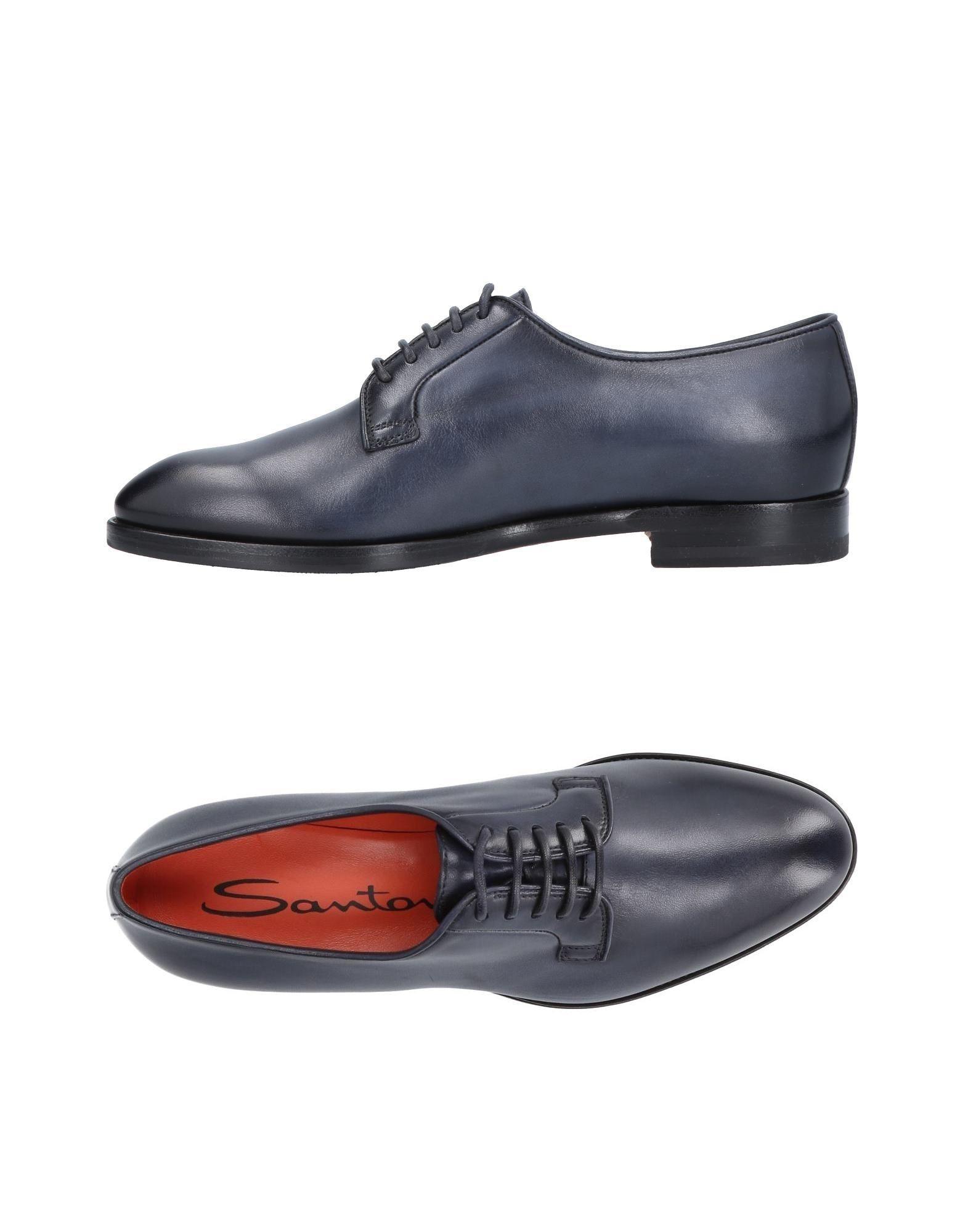 Santoni Schnürschuhe Damen  11479428UHGünstige gut aussehende Schuhe