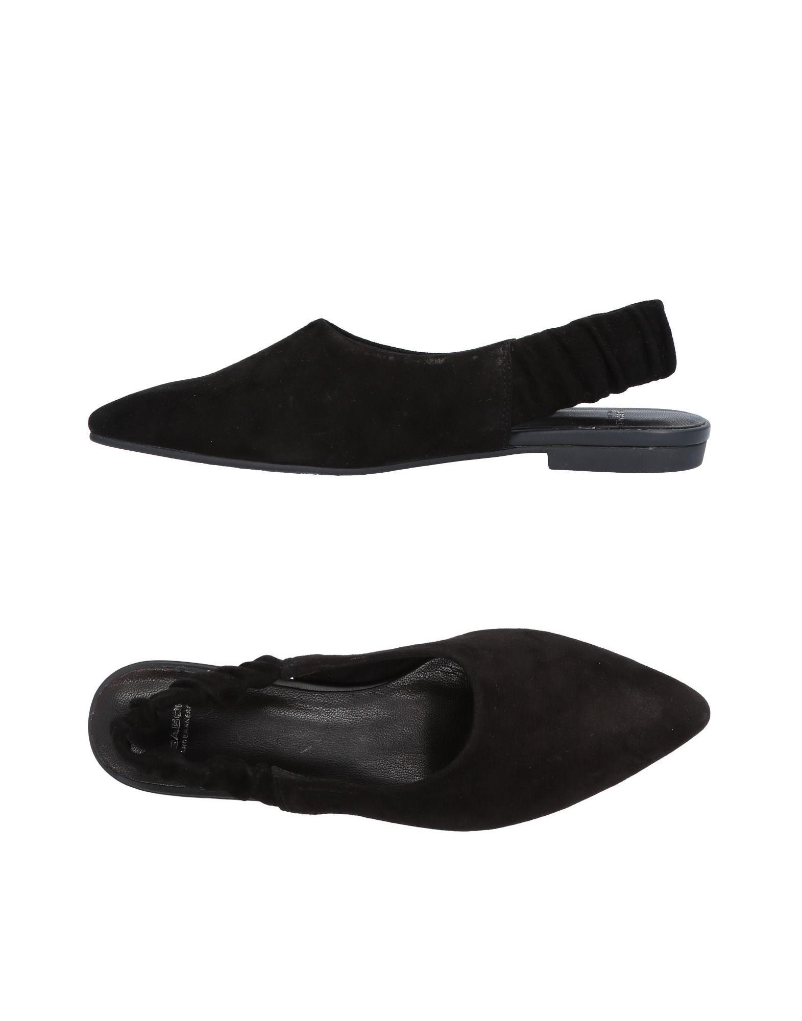FOOTWEAR - Ballet flats on YOOX.COM Vagabond s3doU7Ah9l