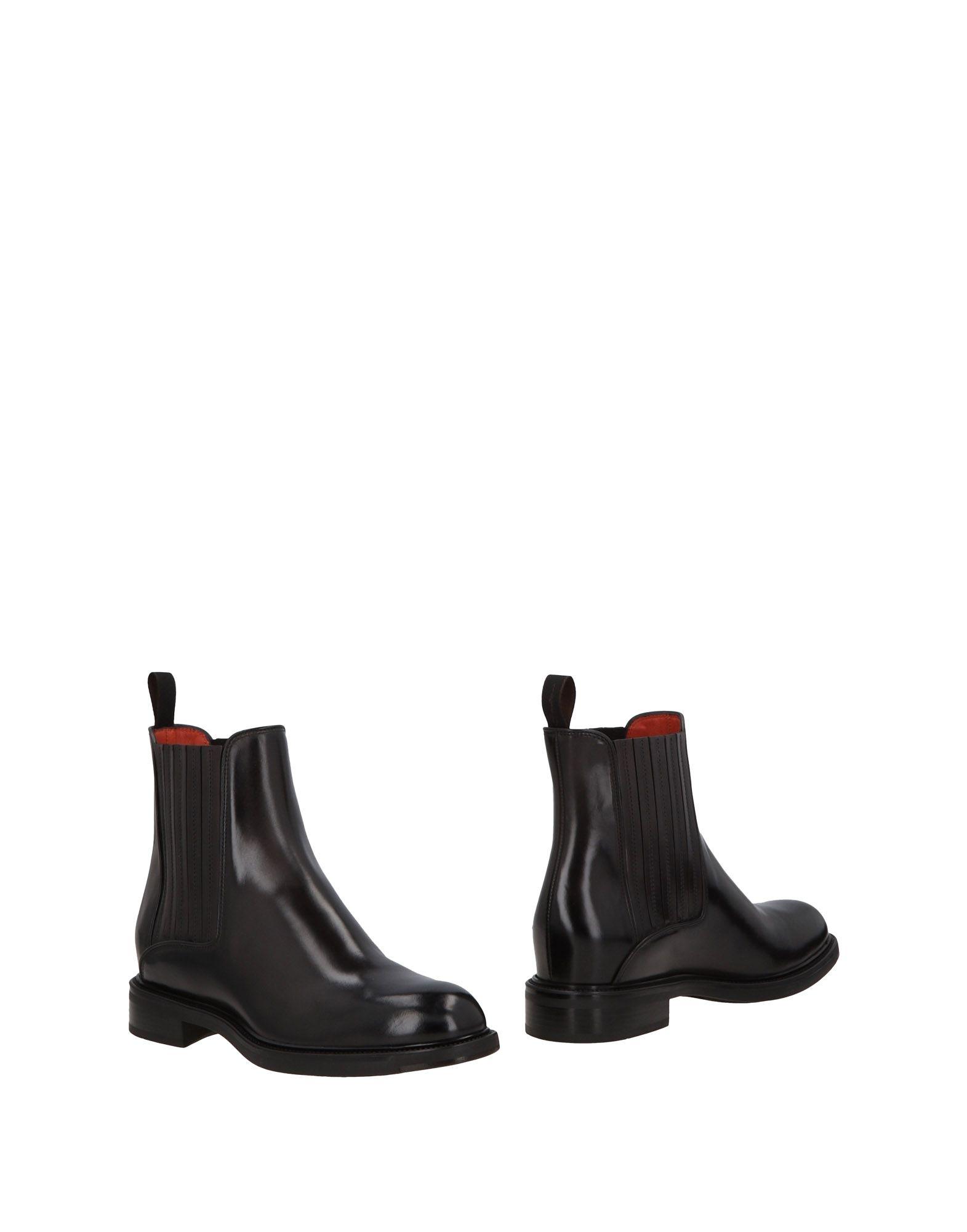 Santoni Chelsea Boots Damen  11479450KXGünstige gut aussehende Schuhe