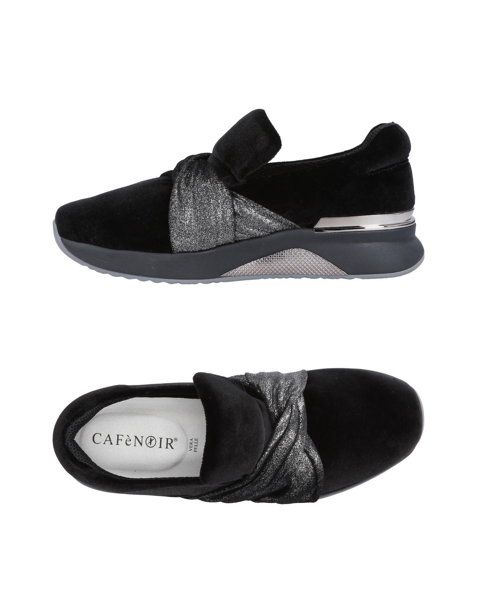 Scarpe economiche e resistenti Sneakers Cafènoir Donna - 11479451CX