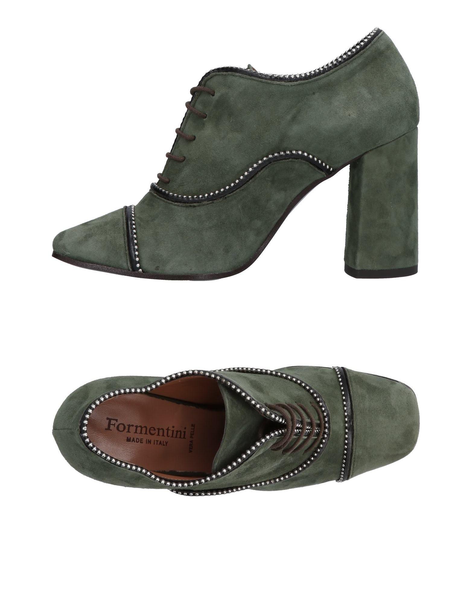 Formentini Schnürschuhe Damen  11479460XF Gute Qualität beliebte Schuhe