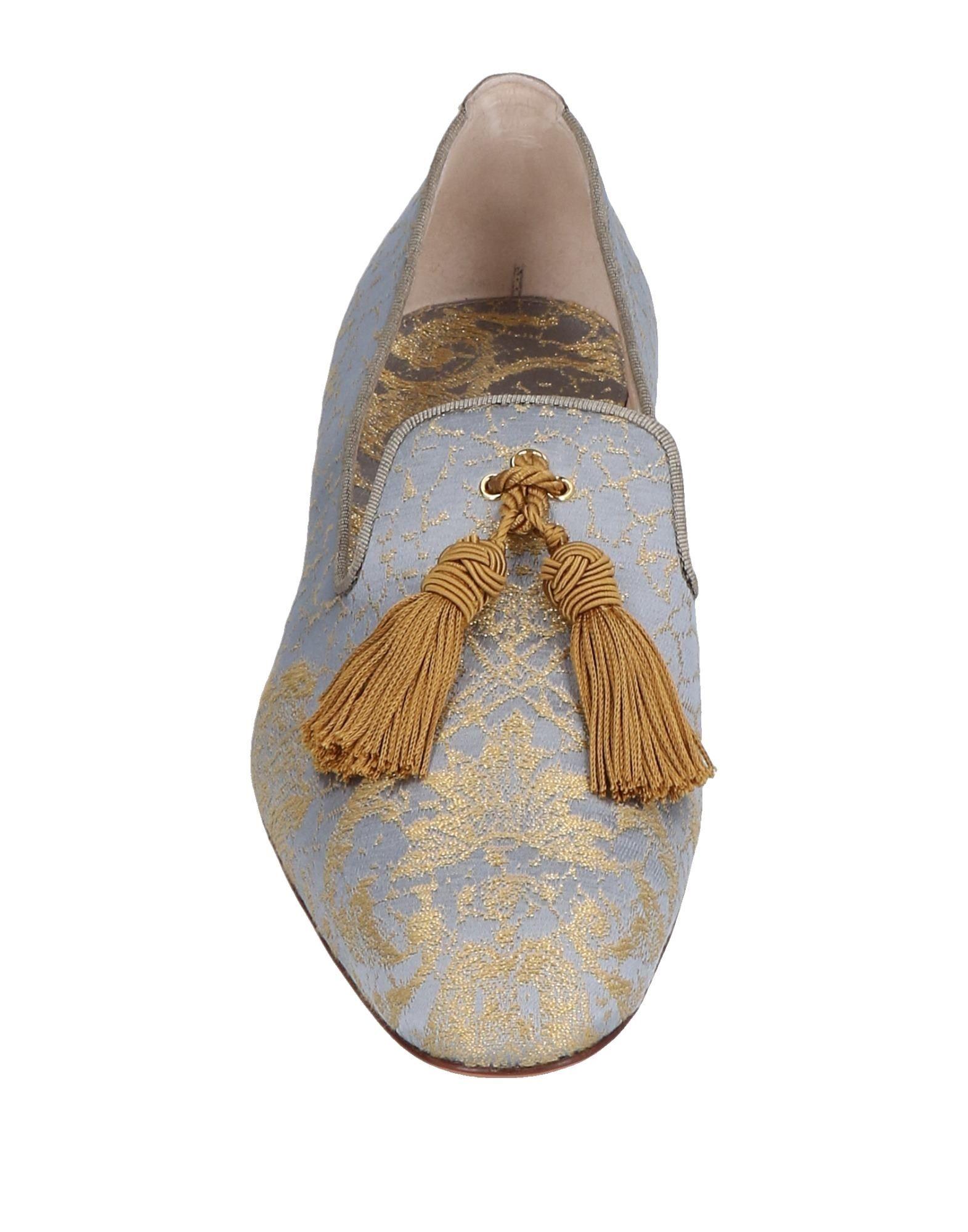 Rabatt Schuhe Santoni Damen Mokassins Damen Santoni  11479465RK bd8754