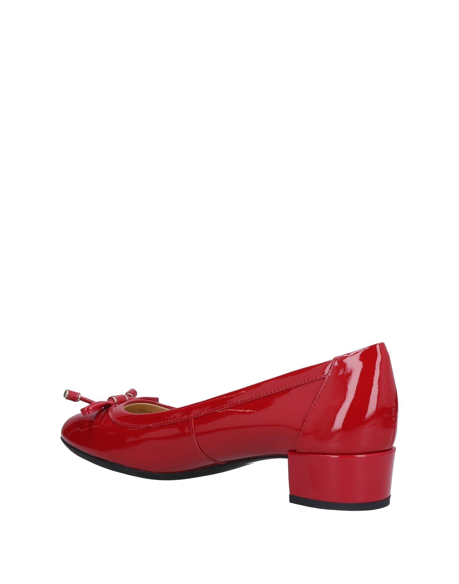 Gut tragenGeox um billige Schuhe zu tragenGeox Gut Pumps Damen  11479481WQ ee28a3
