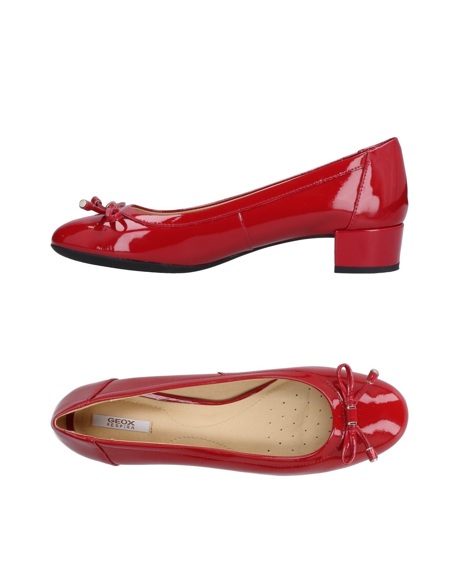 Gut um billige Schuhe zu tragenGeox Pumps Damen  11479481WQ