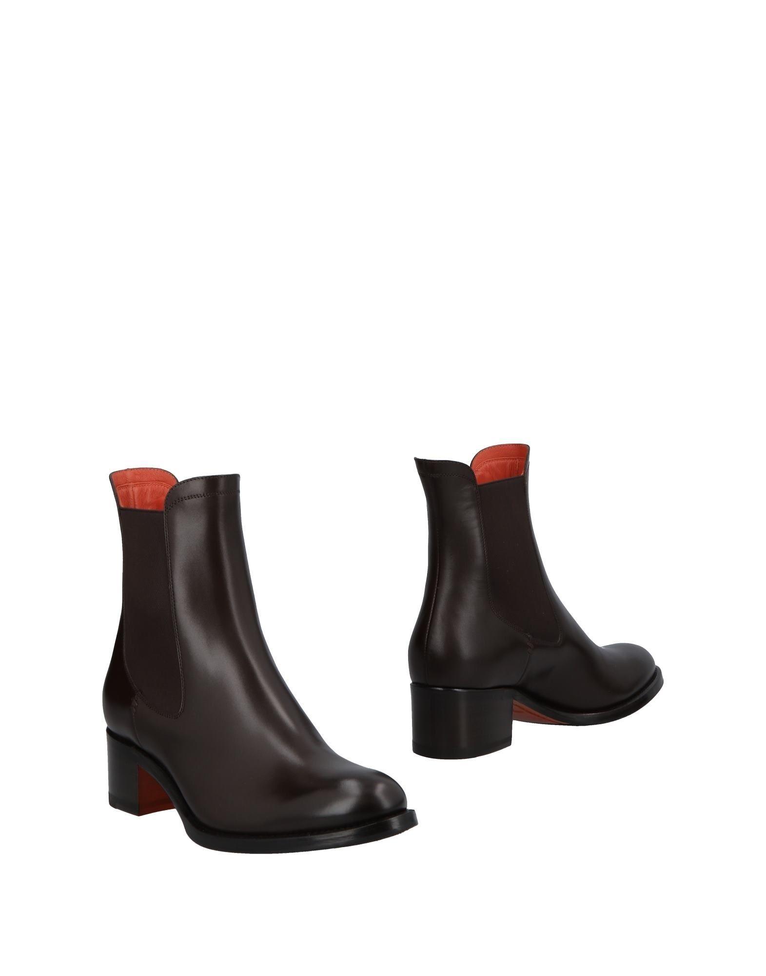 Santoni Ankle Boot - Women Santoni Ankle Boots online 11479504KM on  Australia - 11479504KM online e7a82b